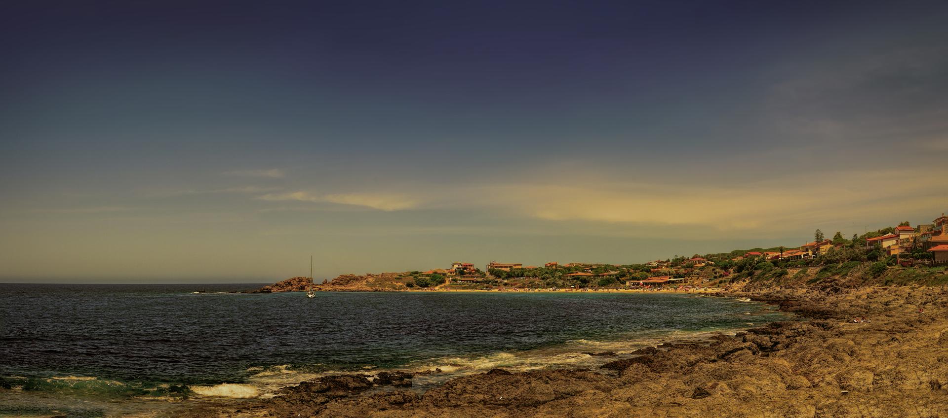 Някакво море, някакви камъни... | Author nyamago | PHOTO FORUM