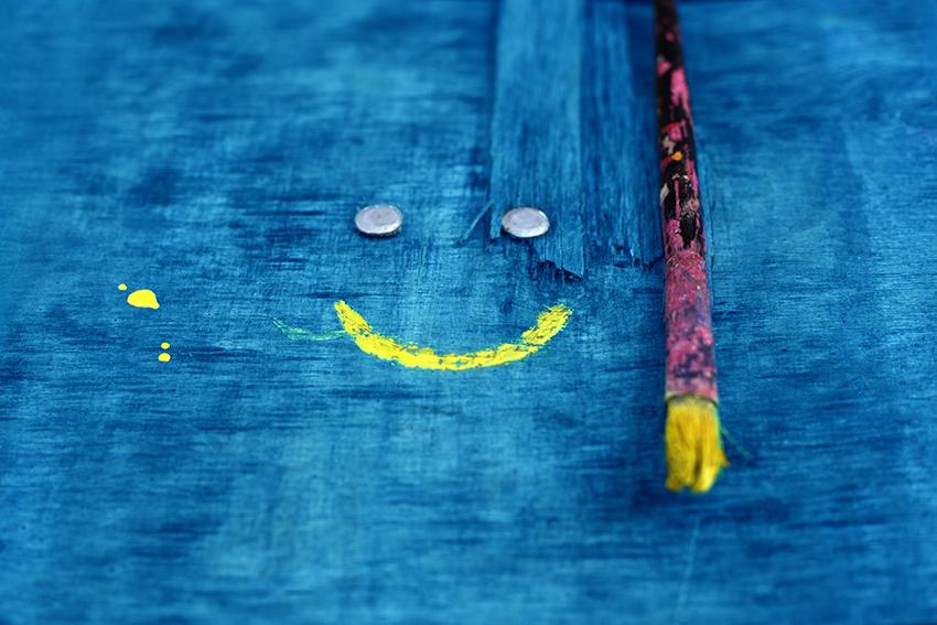 Те ми се смееха, защото съм различен. Аз им се усмихвах, защото са едни и същи. | Author BlueHello  - BlueHello | PHOTO FORUM