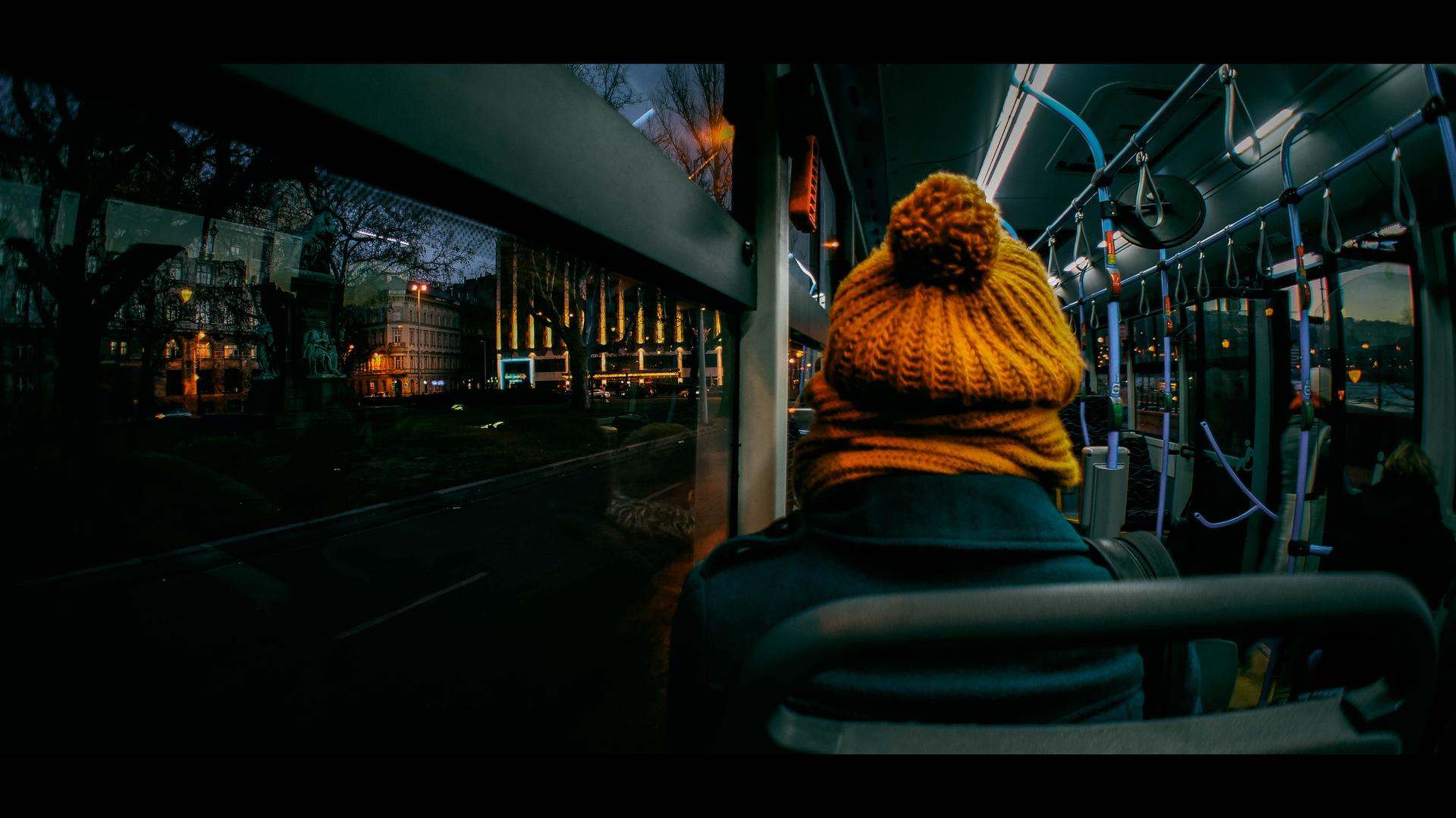 Budapest, public transport
