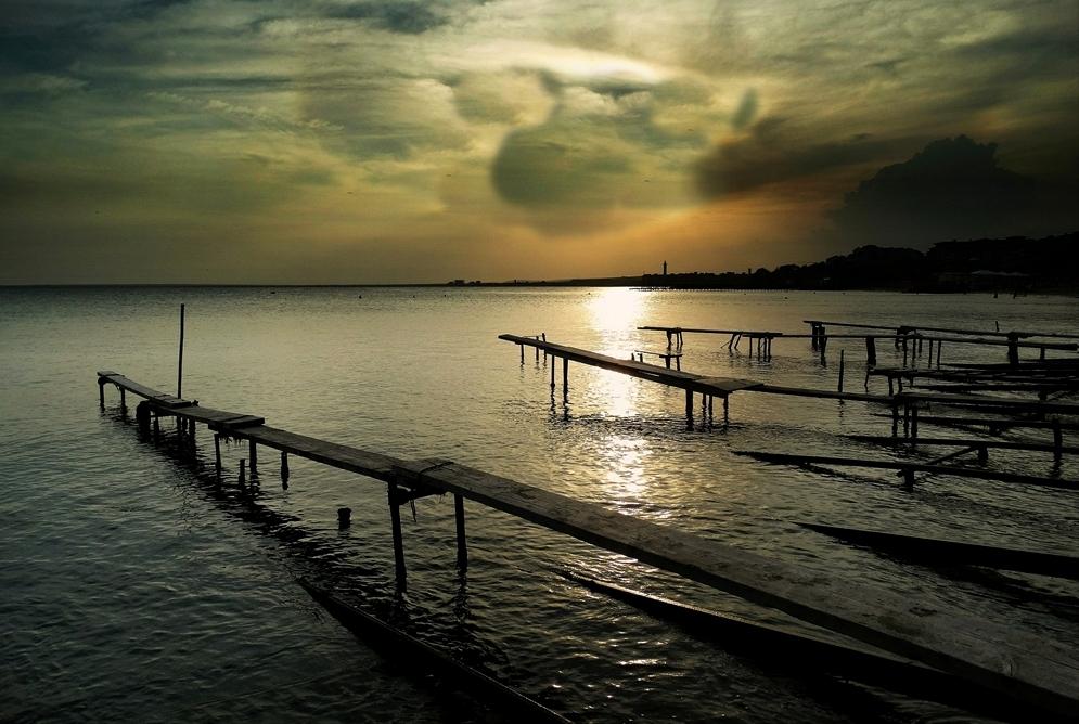 Рибарско селище-Равда