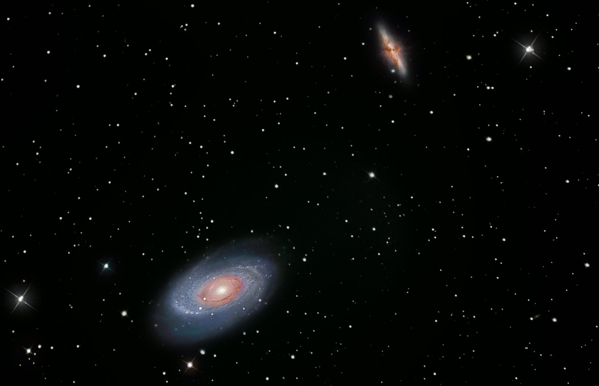 Photo in Astrophotography | Author rs_71 | PHOTO FORUM