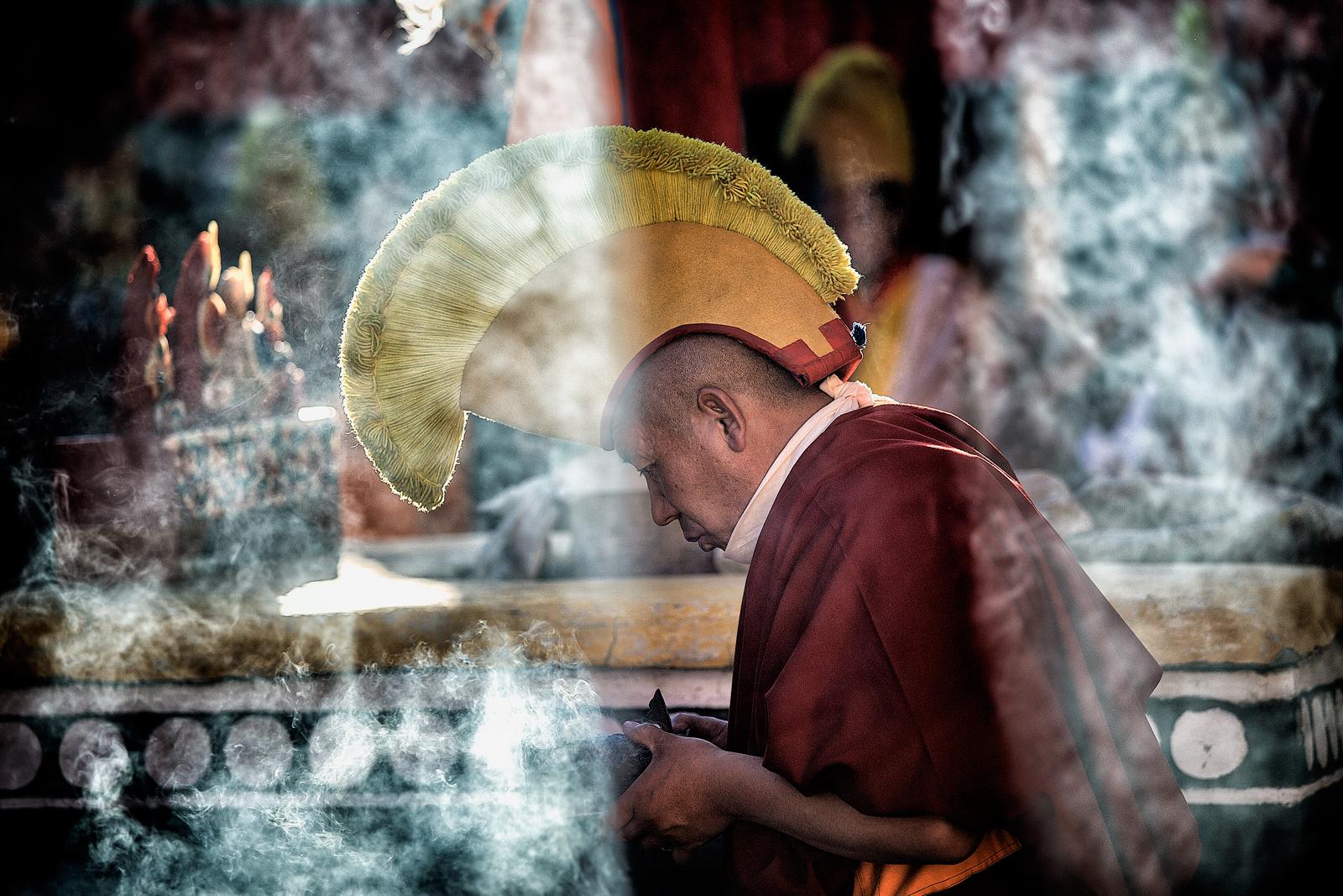 Ритуалът | Author Георги Георгиев - zeromx | PHOTO FORUM