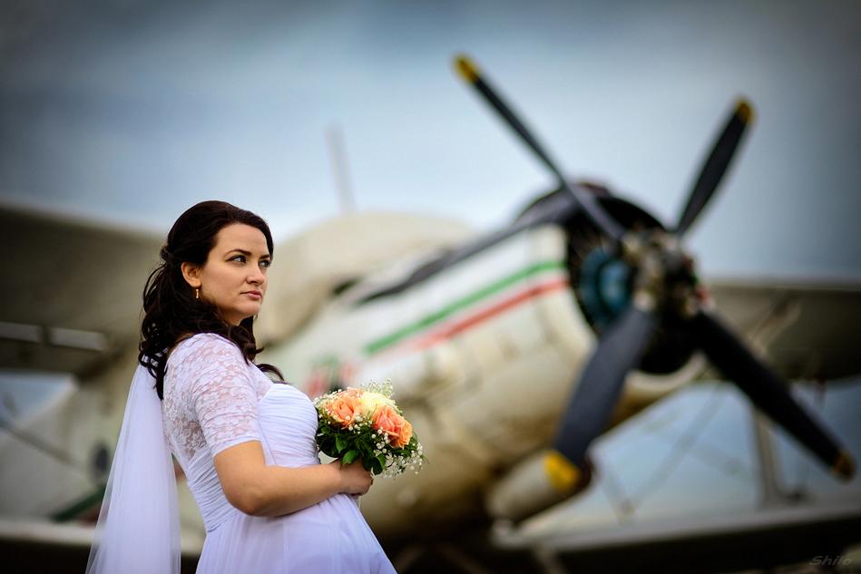 Моята съпруга :)
