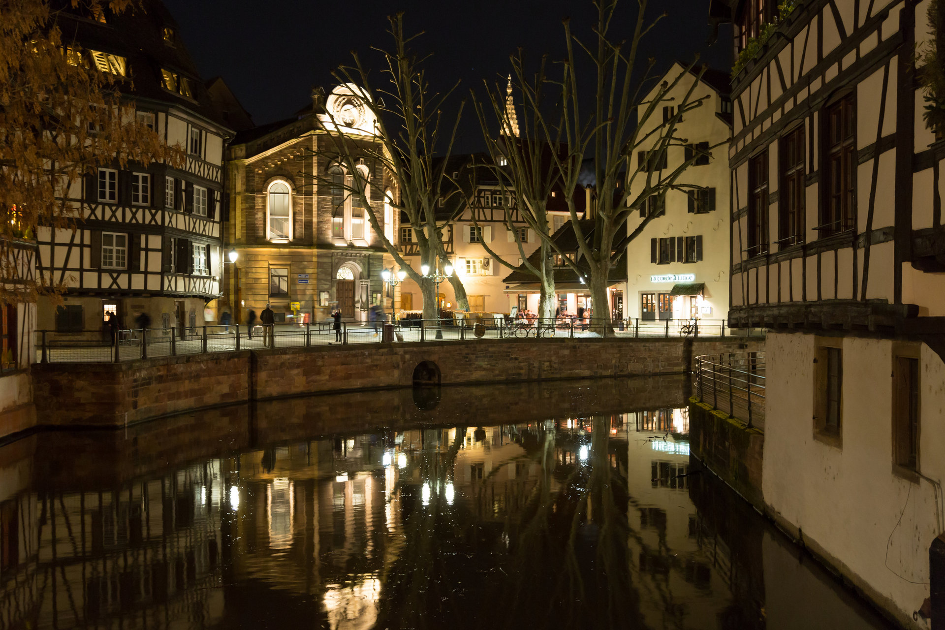 Strasbourg - The Little France
