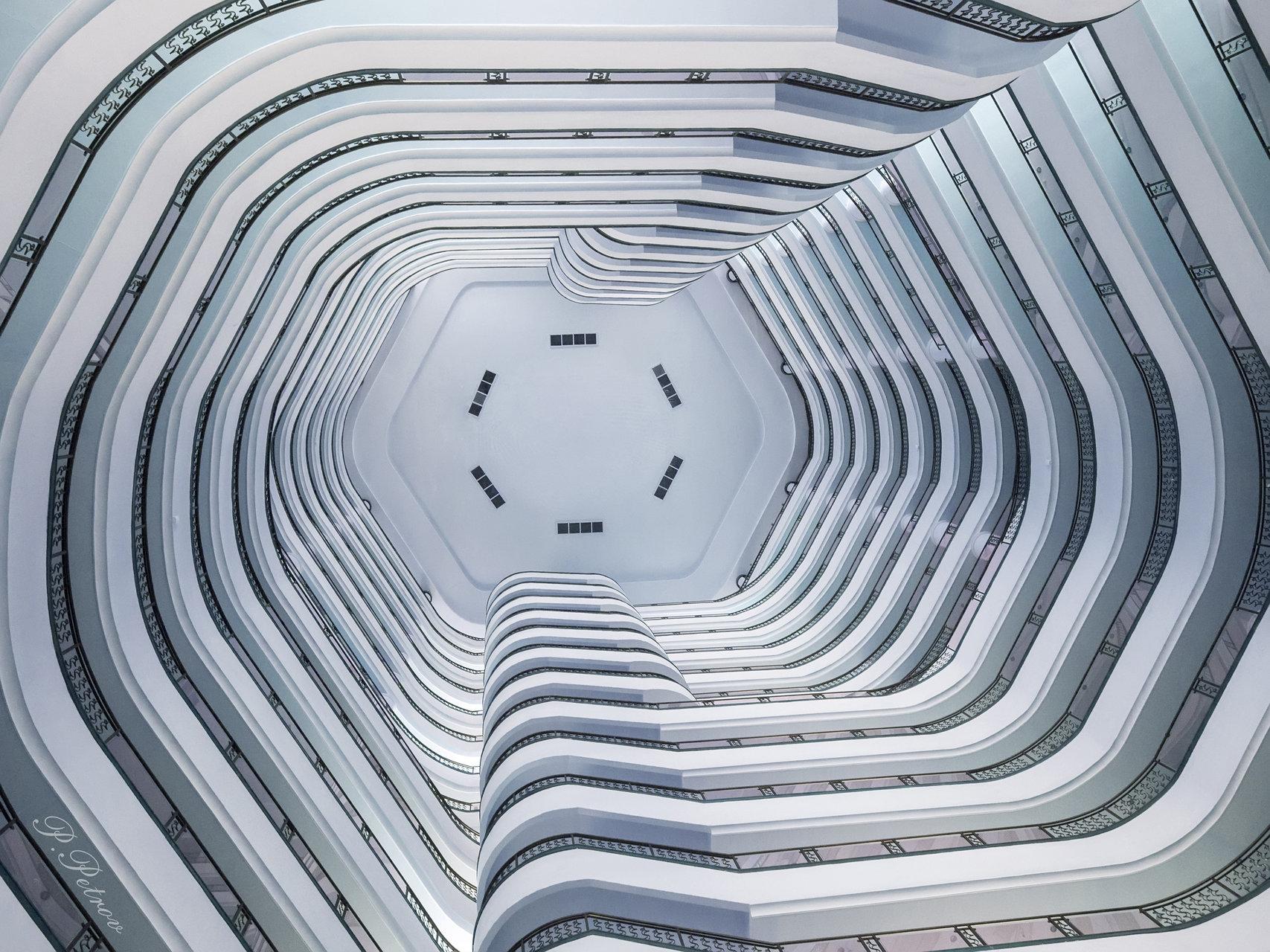 16 floors
