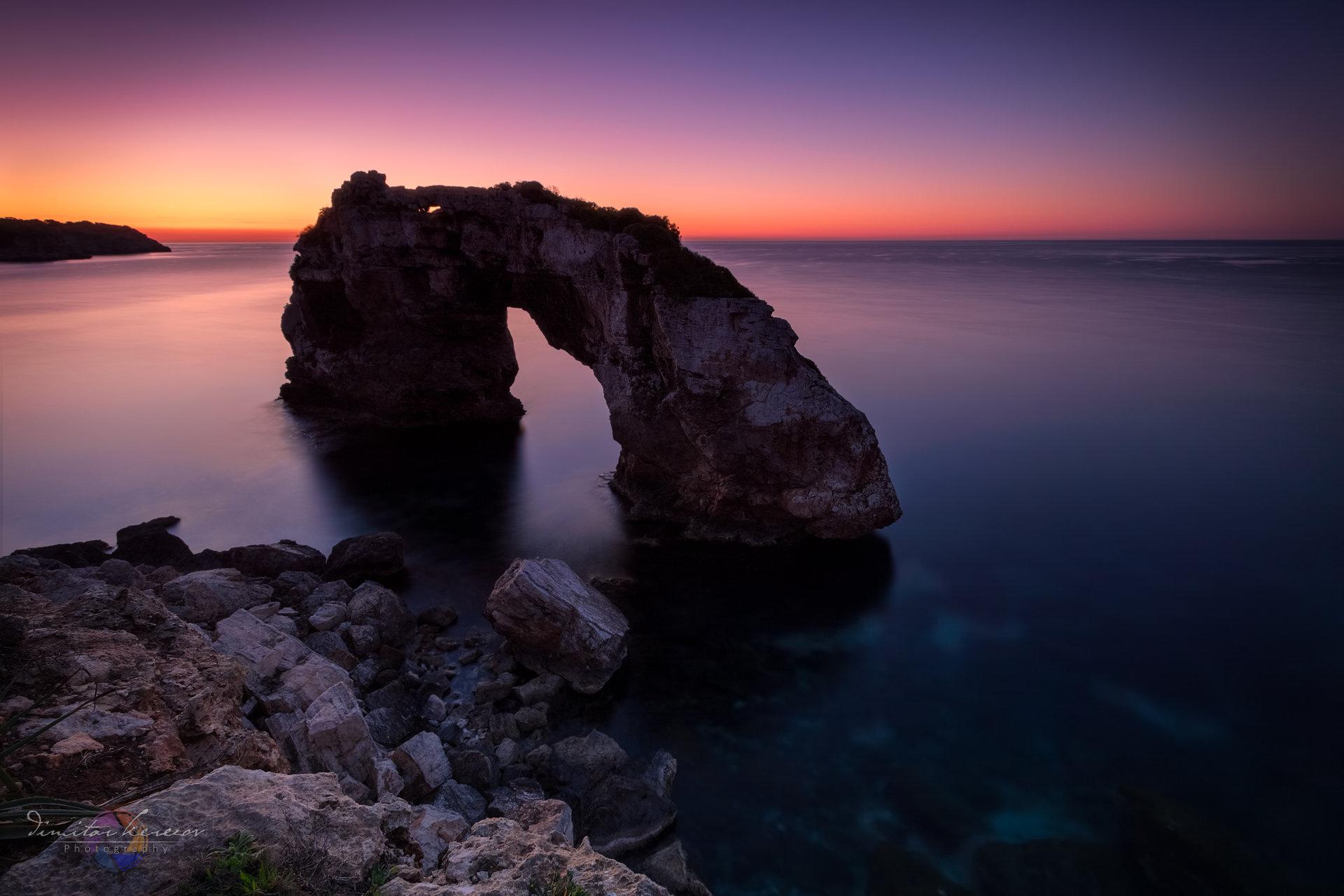 Врата към слънцето - Es Pontàs, Palma De Mallorca