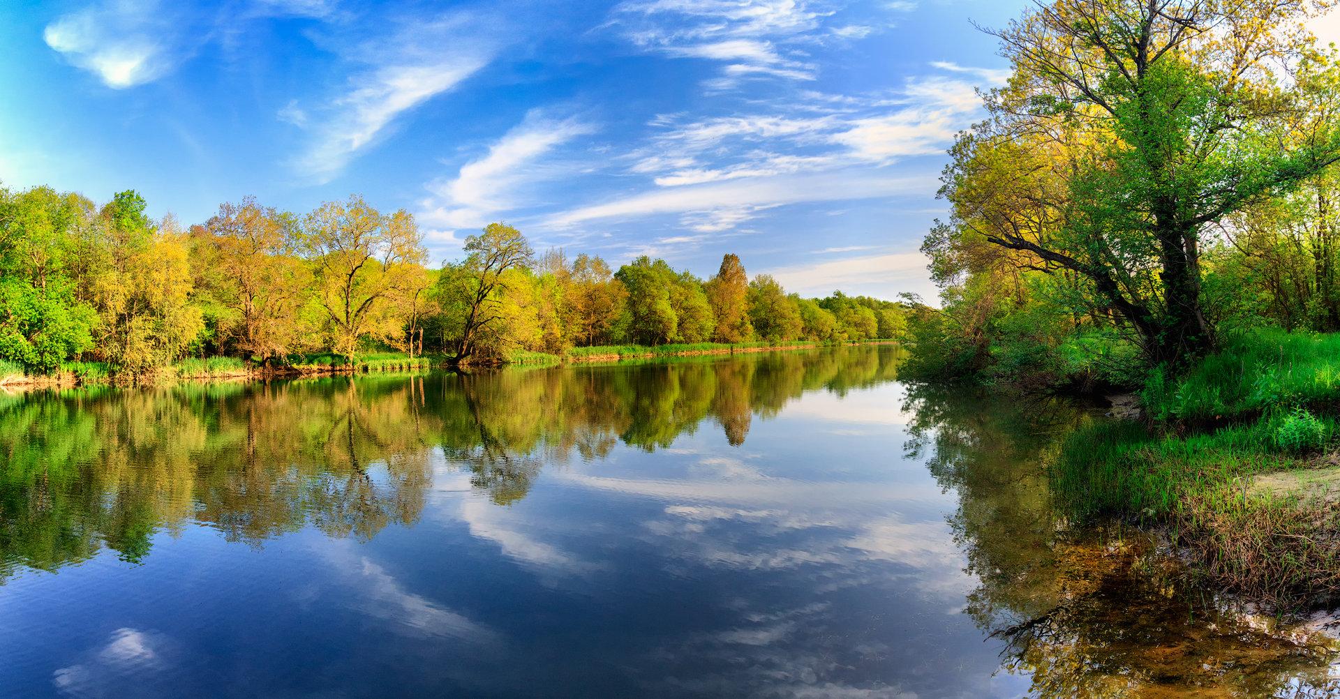 Пролетно по река Ропотамо | Author Tyuncher Eminov - tyunkata | PHOTO FORUM