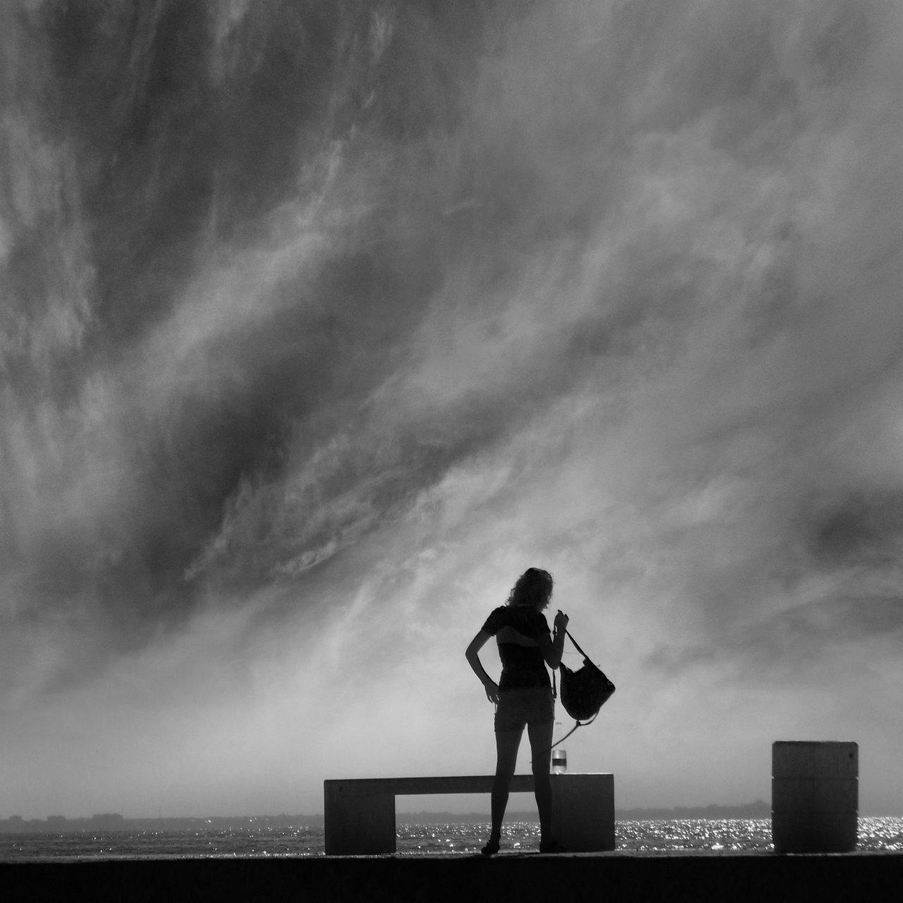 Срещи край морето... - 3   Author Иван Иновски - ivanino   PHOTO FORUM
