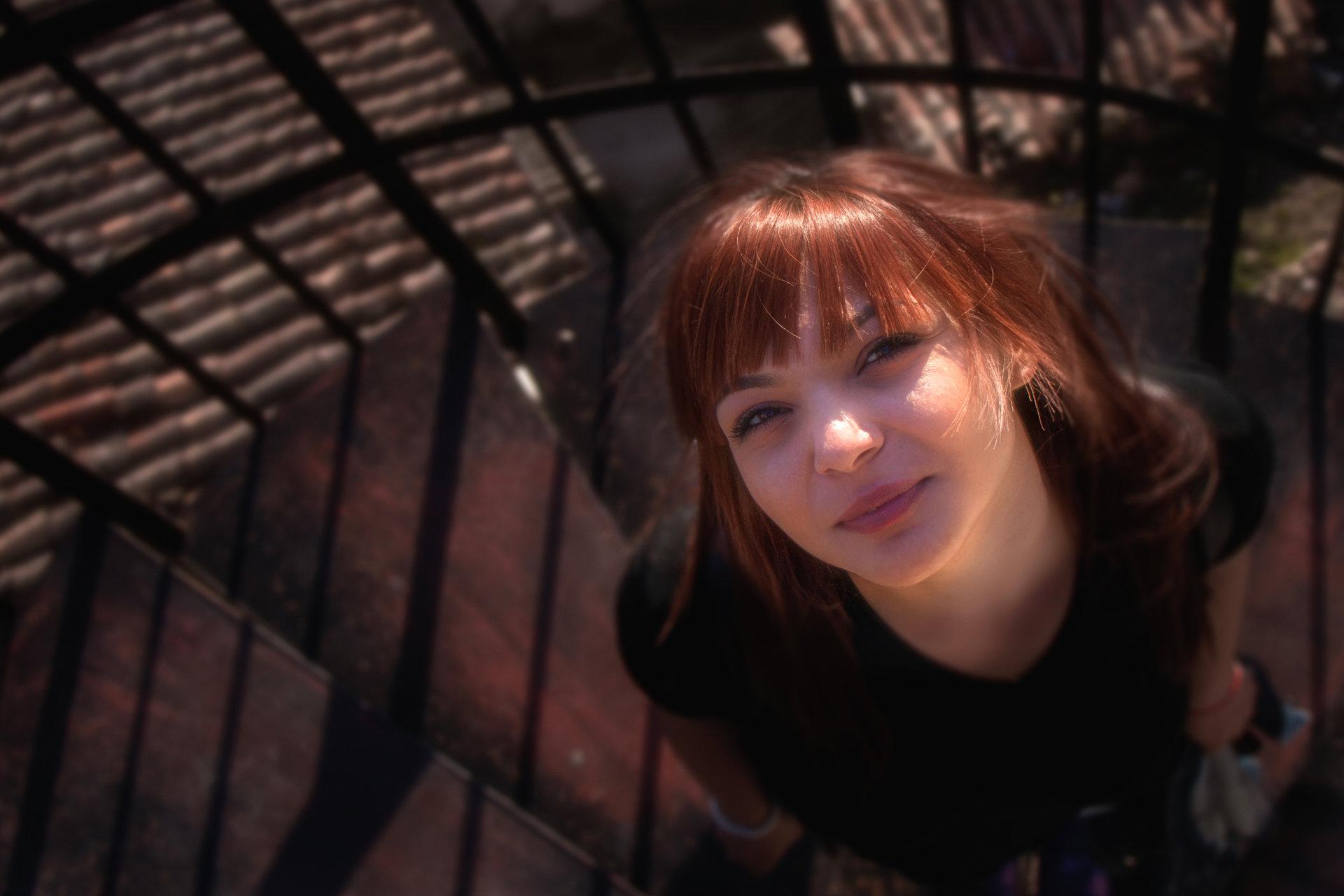 Поглед нагоре от Мария Вълева - mariya_valeva