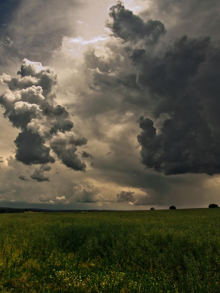 Буря | Author Angel Philipov - ajf1958 | PHOTO FORUM