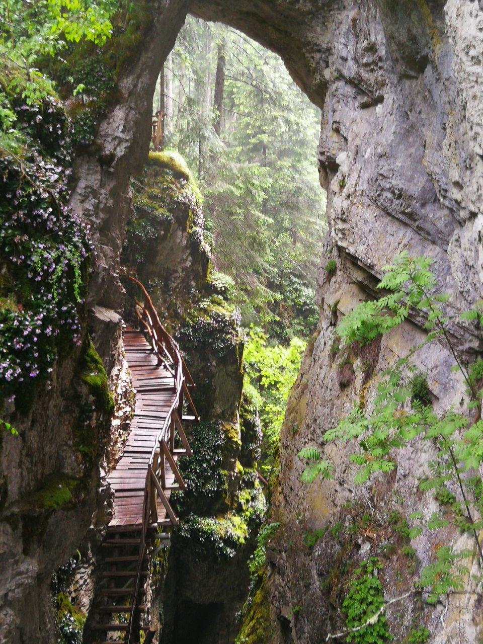 Дяволският мост | Author radoslav dechkov - radode | PHOTO FORUM