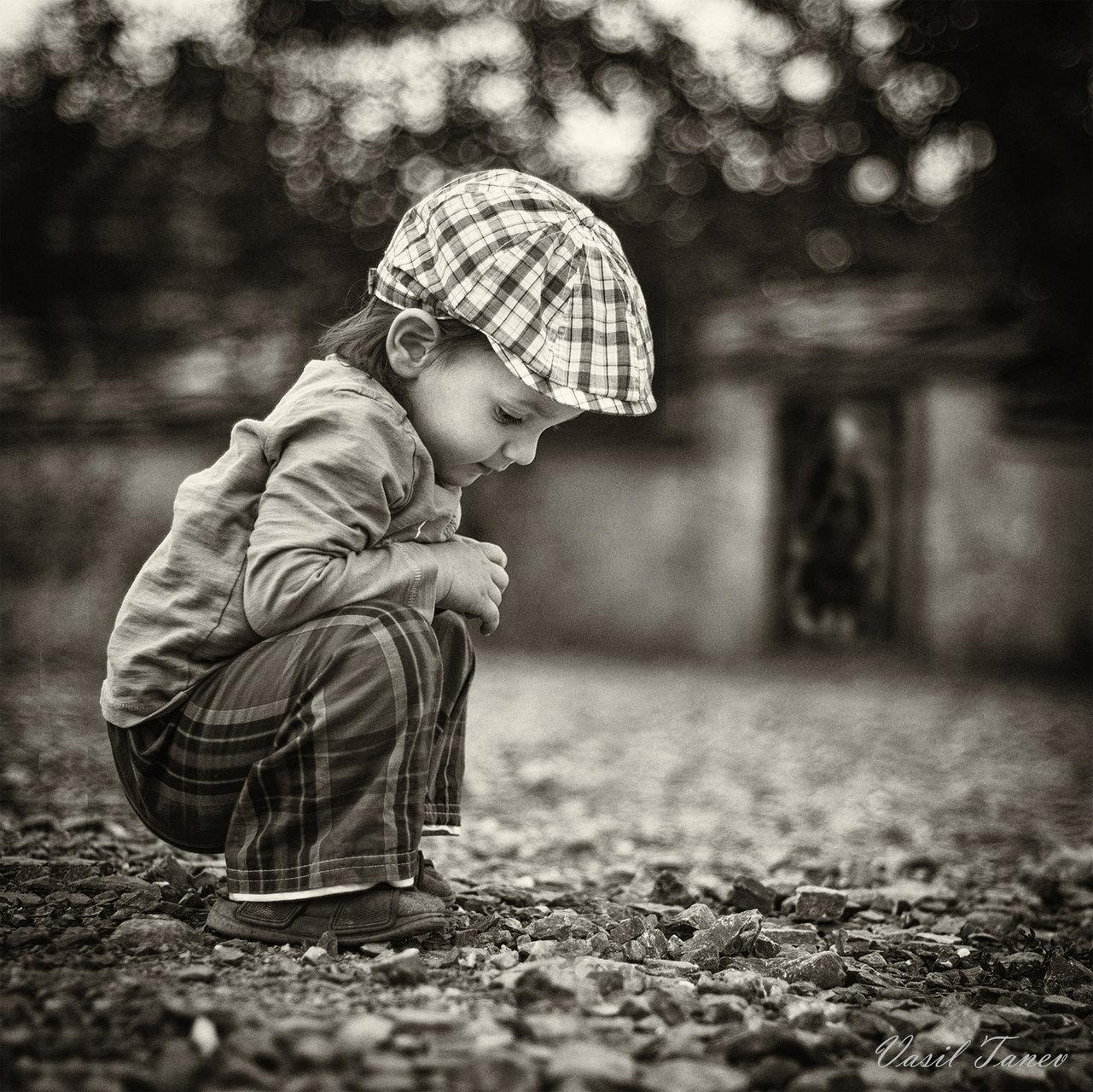 На село при прабаба... от Васил Танев - wisdom