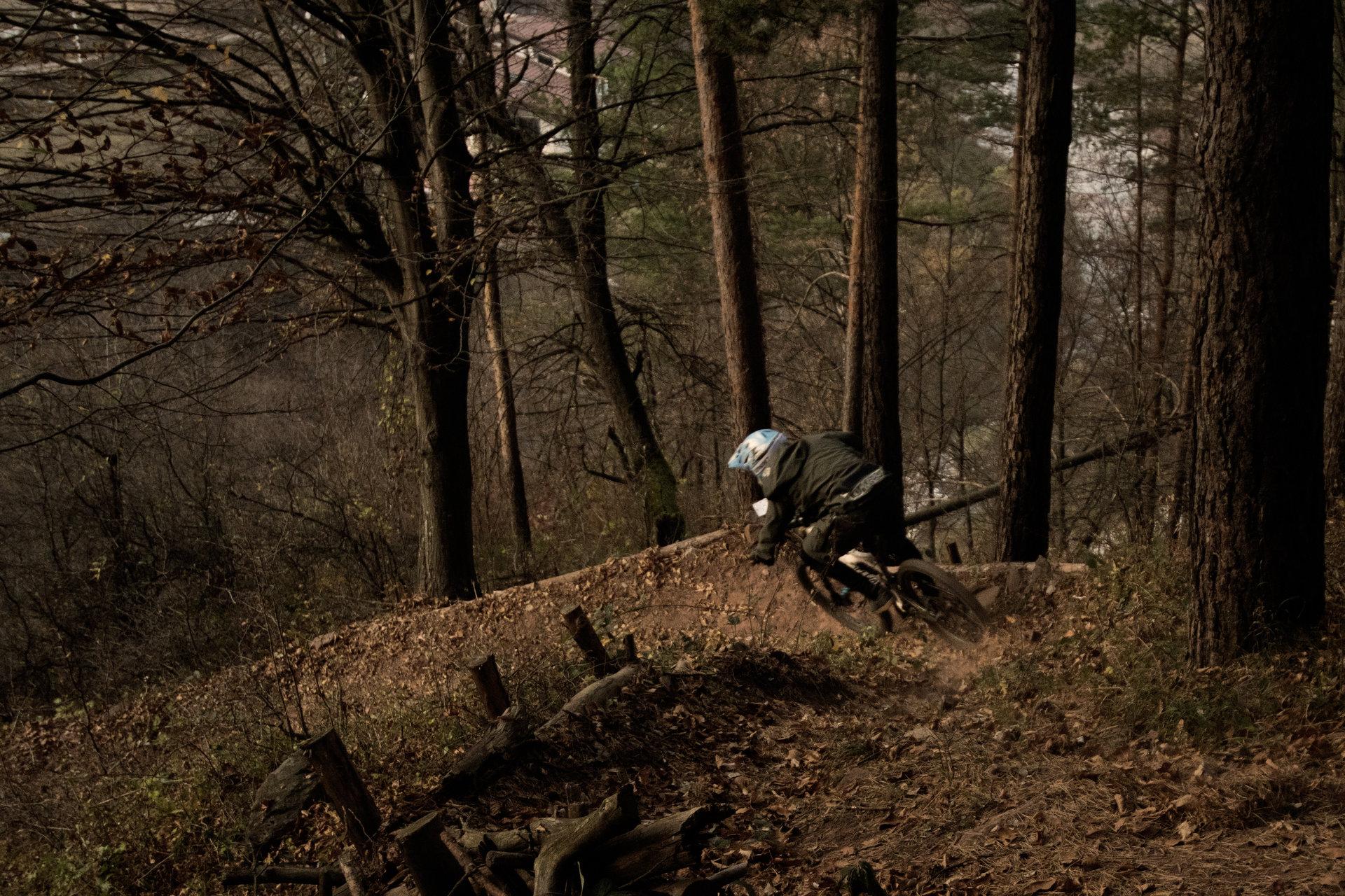 Скорост от Milen Metodiev - calm