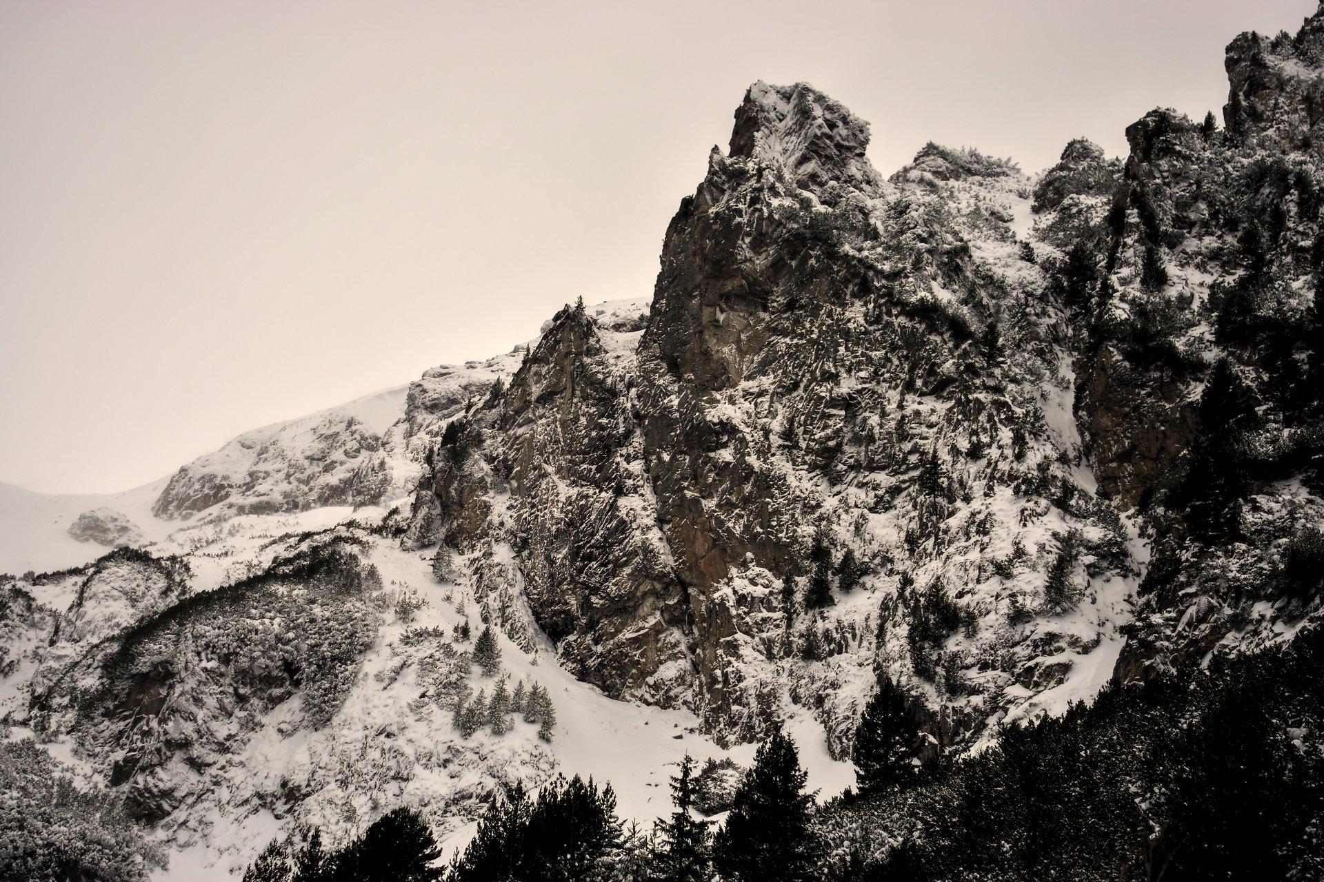 Мальовишка долина | Author Milen Metodiev - calm | PHOTO FORUM