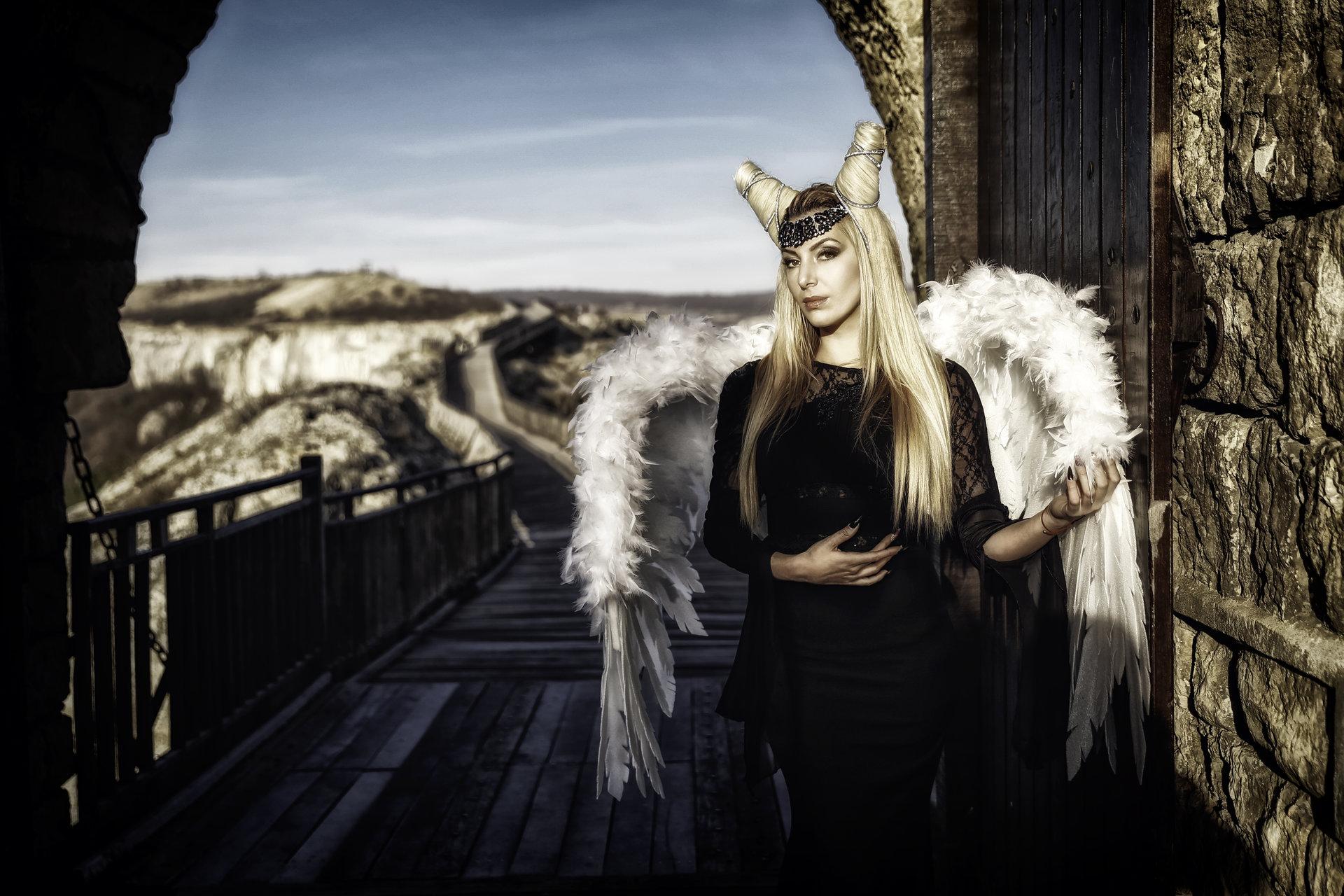 Valkyrie: Gatekeeper... | Author Nevski | PHOTO FORUM