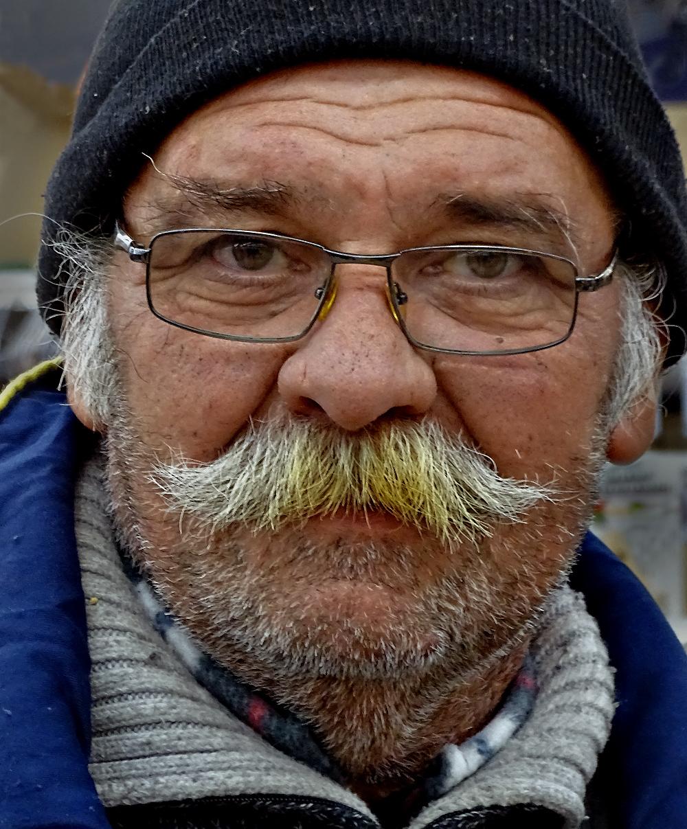 Photo in Portrait | Author Ivan Hristov - Ihif | PHOTO FORUM