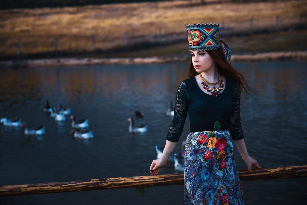 The Lake...   Author Nevski   PHOTO FORUM