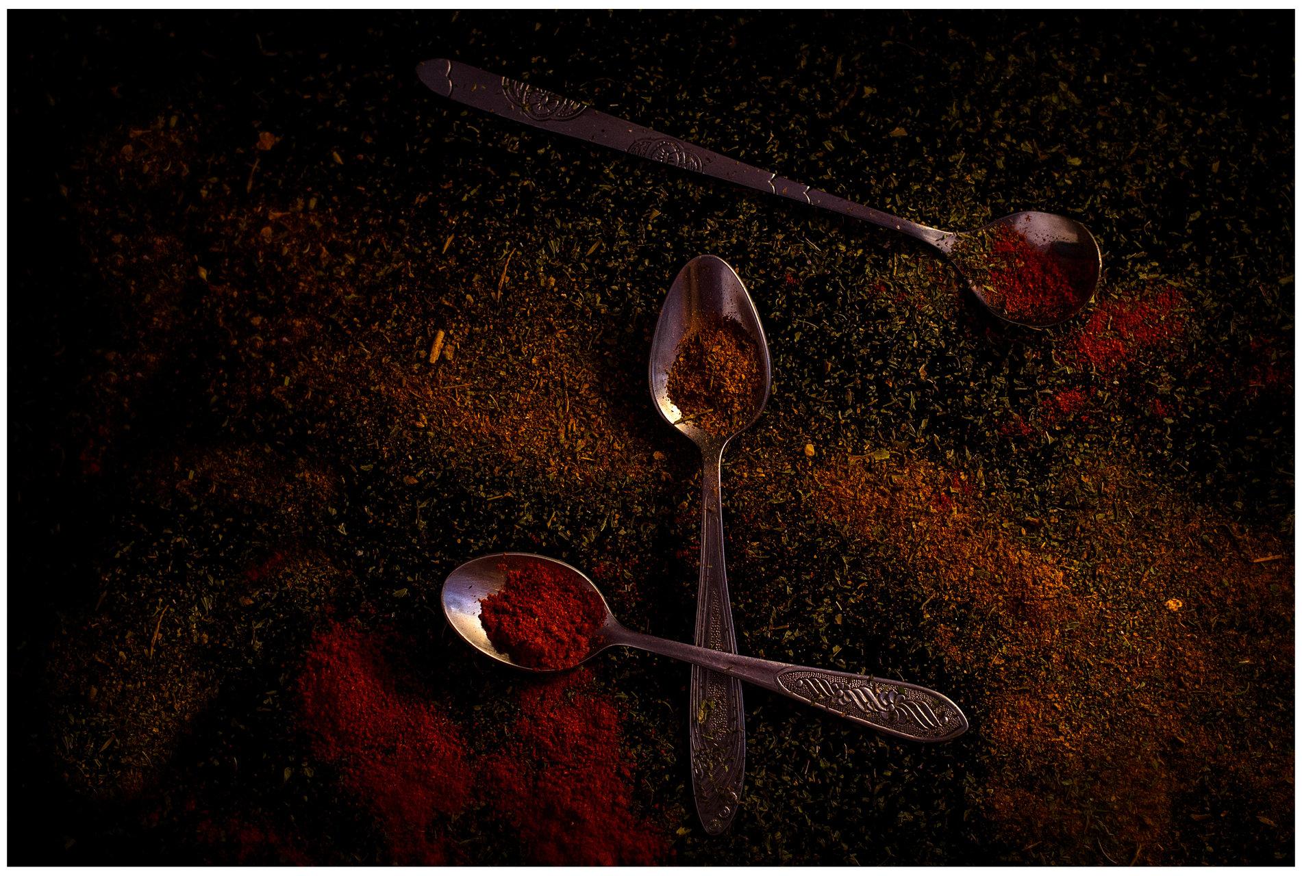 Spices... от AsenAndreev - hunter1934