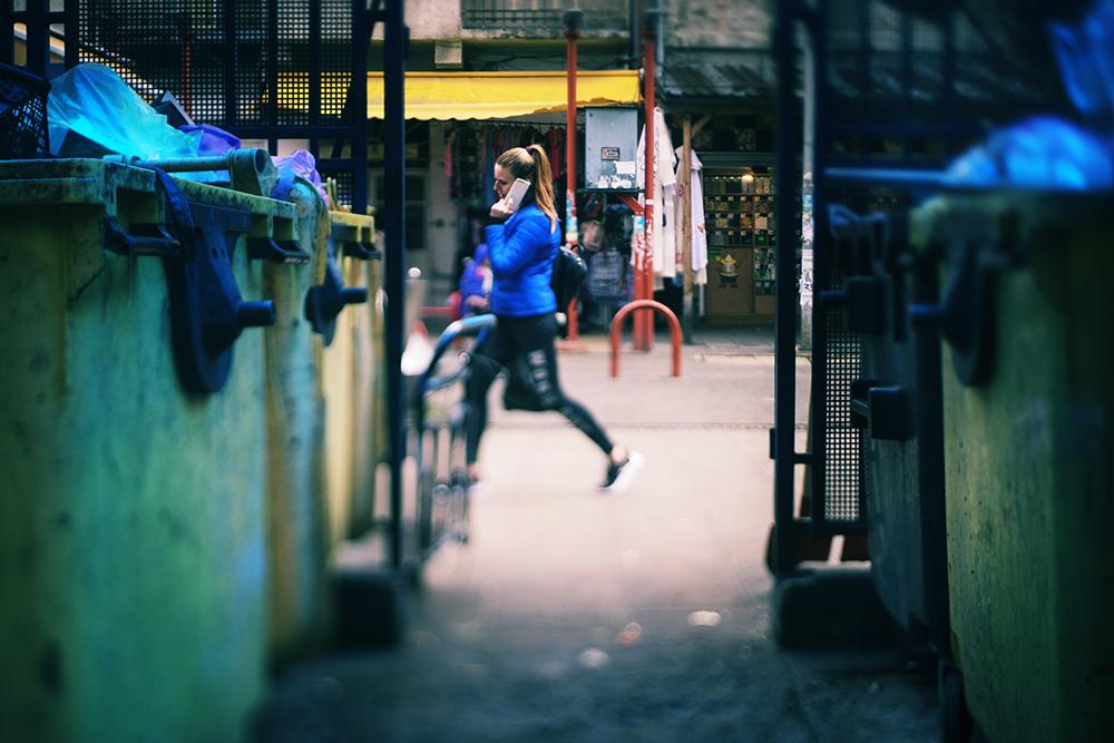 шарено между кофите | Author Павлин Коев - schiele | PHOTO FORUM