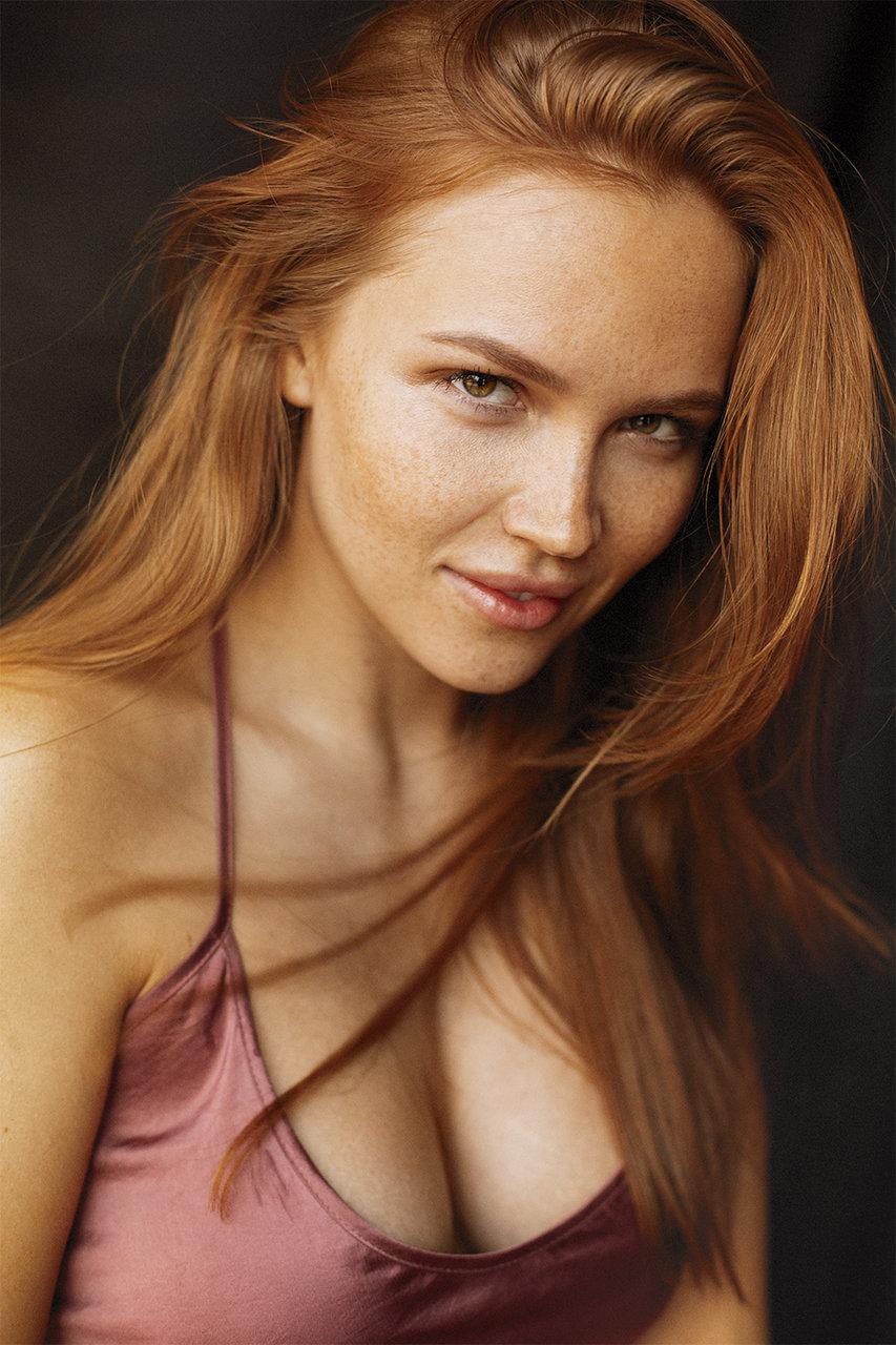 Irina M. от Dalibor Tolevski - Dalibor