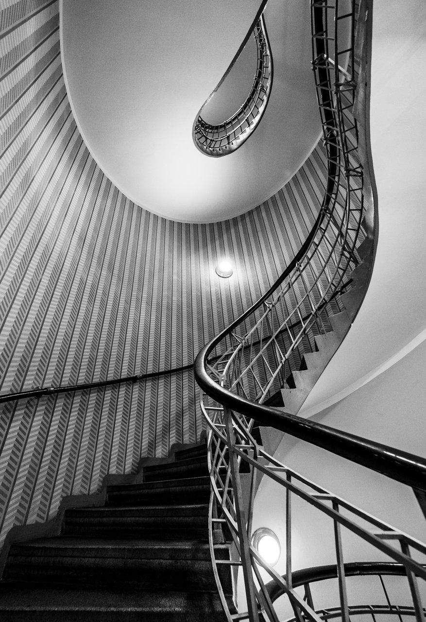 Stairways от Elena Maslarova - LeniS