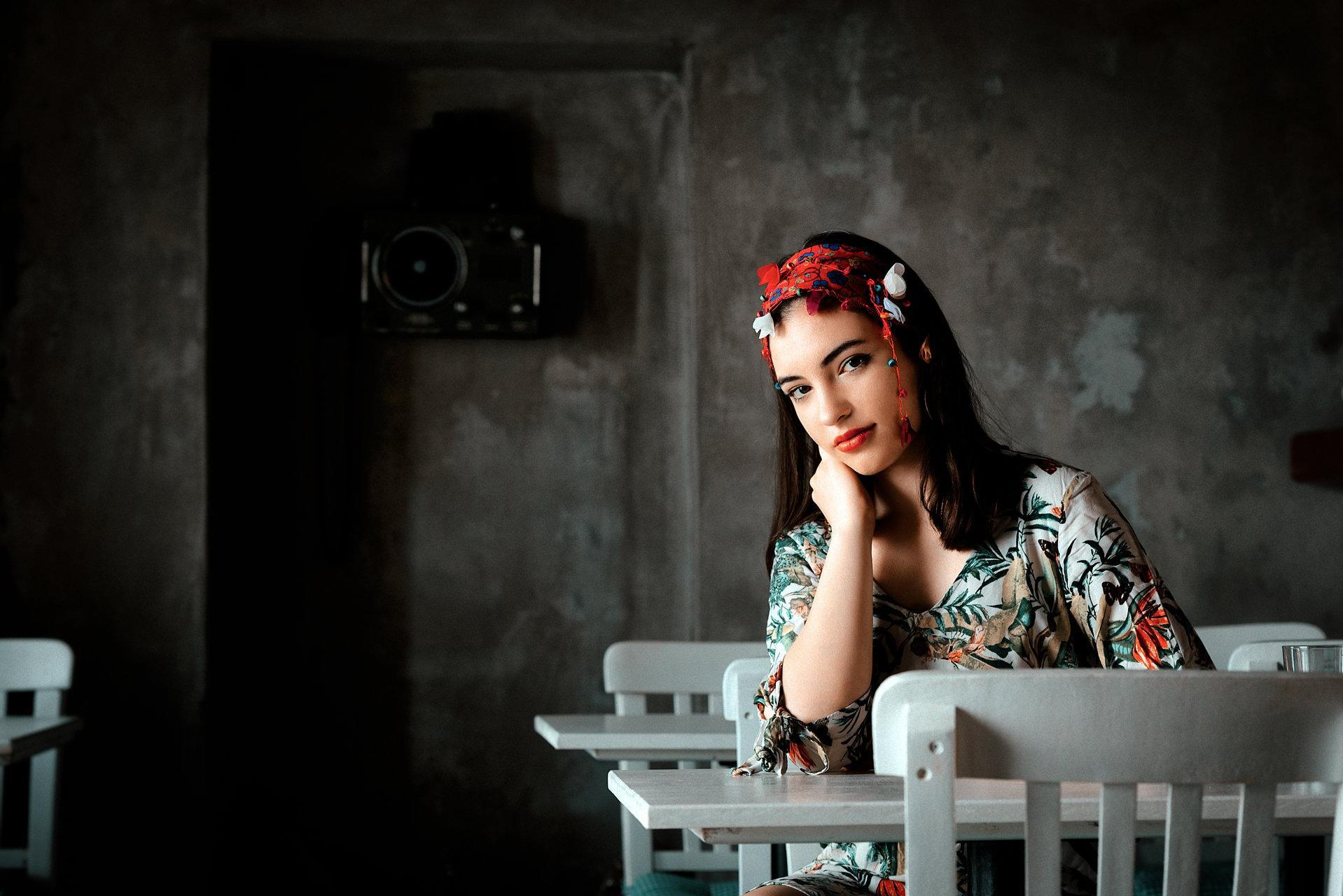 Photo in Portrait | Author poz_x | PHOTO FORUM