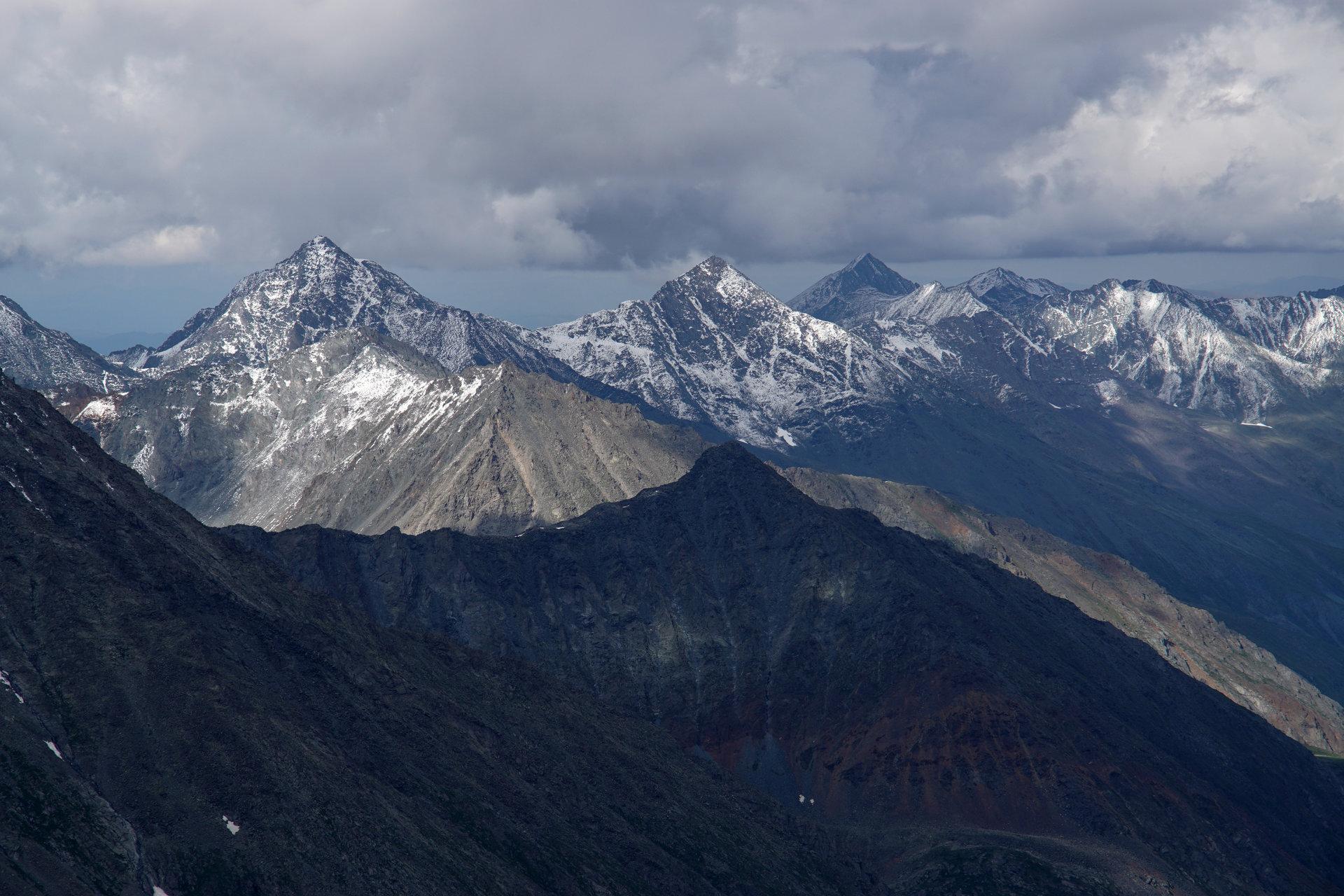 Планински простори ІІ от Ясен Долчинков - iasen_vd