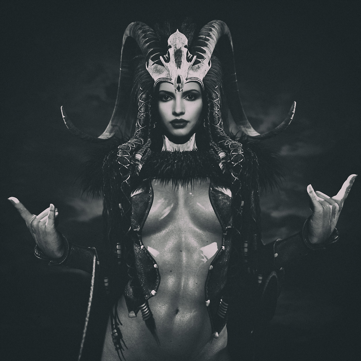 Celtic princess от Огнян Гешев - fressko