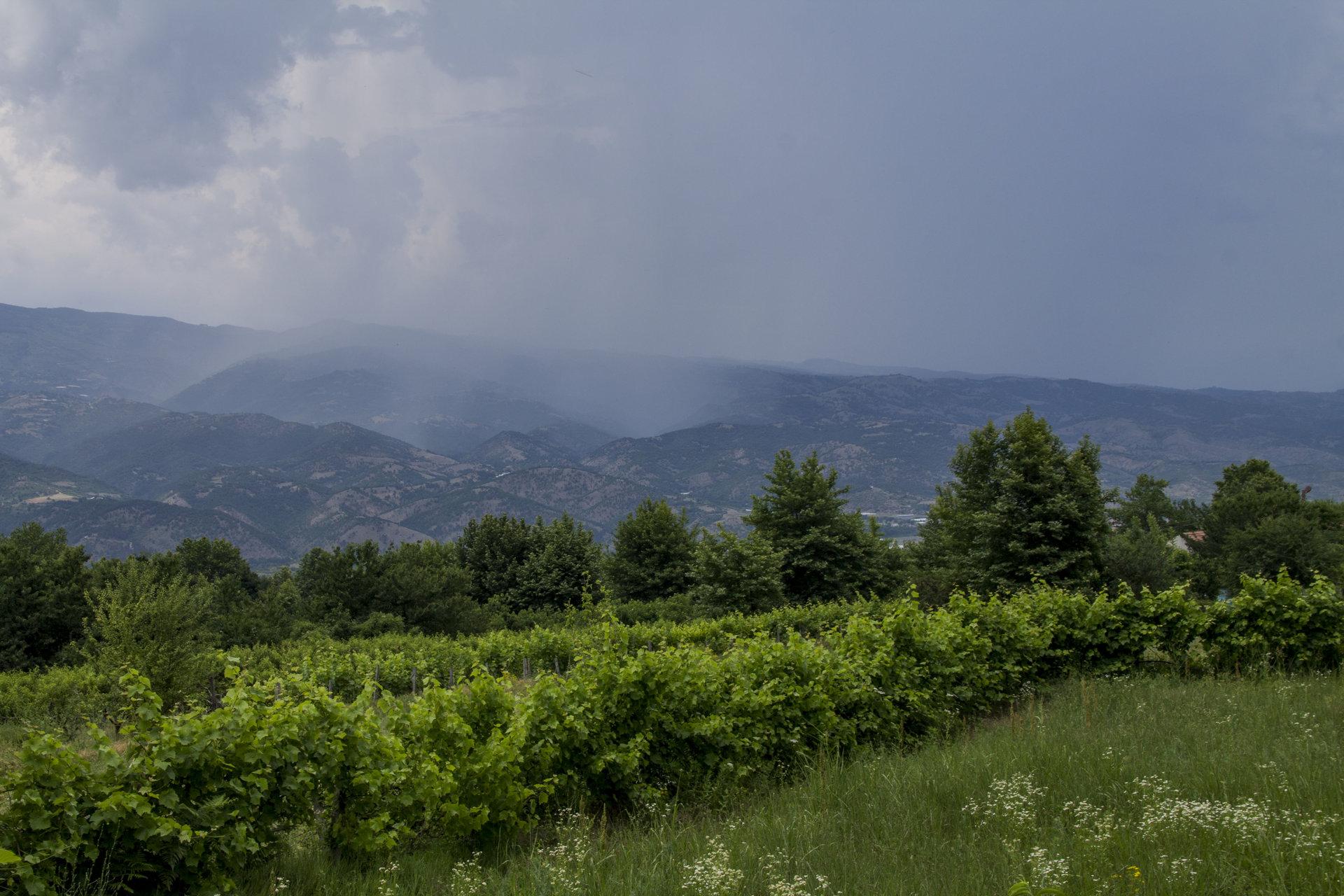 Буря в Огражден от iliya levkov - levkov87