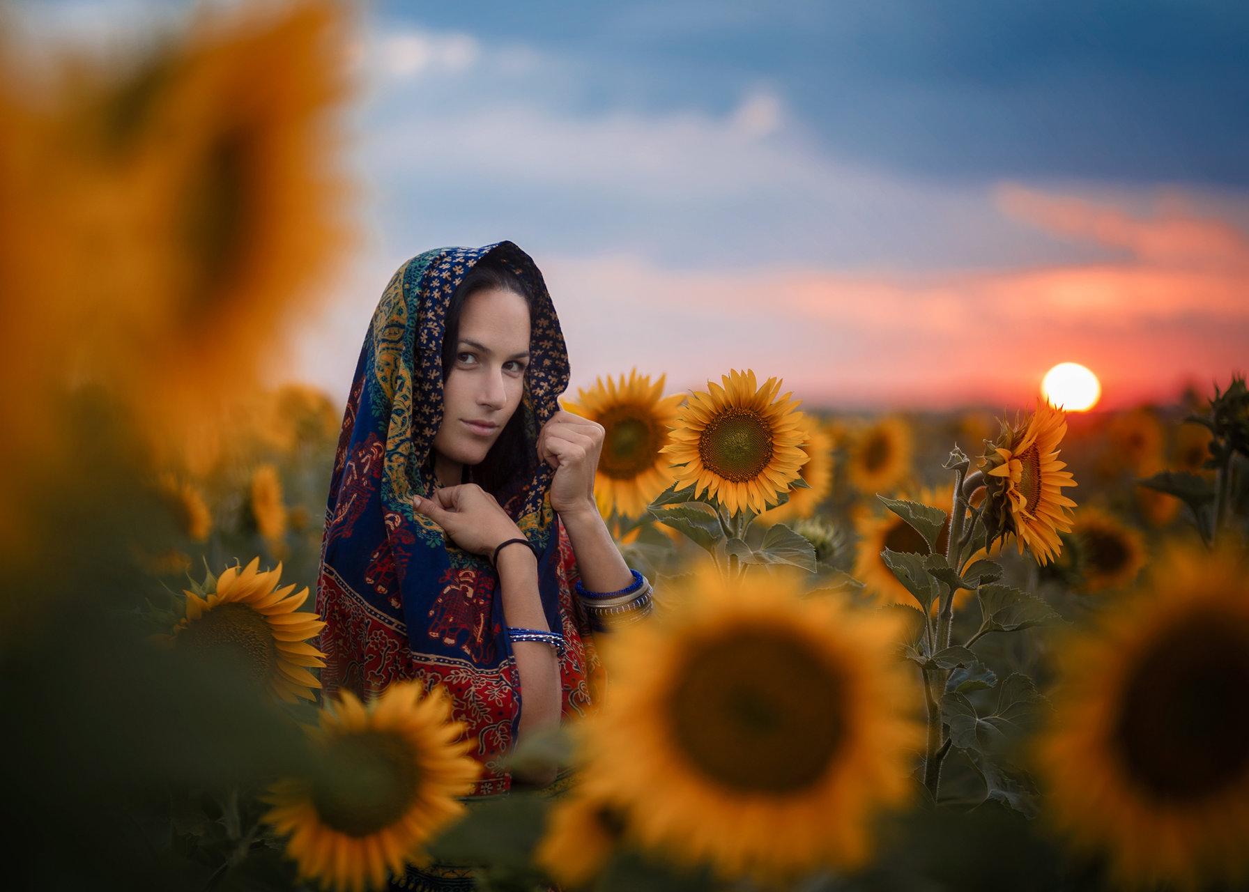 Най- ярко е залязващото Слънце от Петър Петров - petrov88