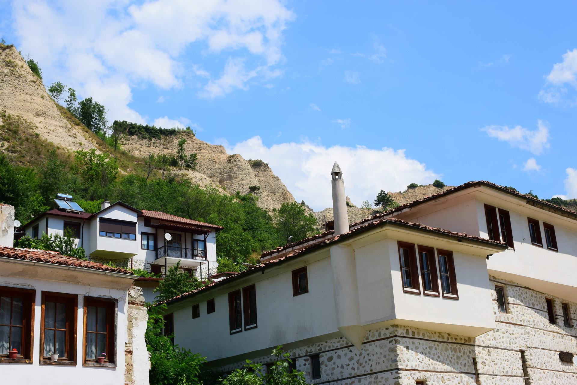 Старият Мелник от Георги Георгиев - gugun4u
