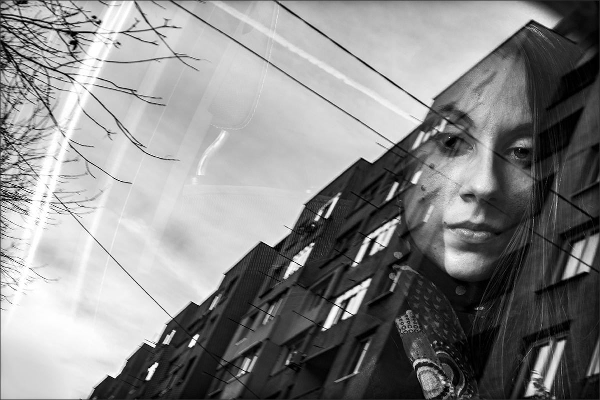 Mirrored (one-shot) от Denis Buchel - denis.buchel