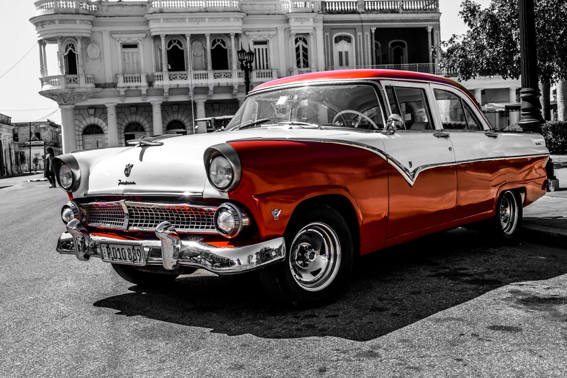 Old school - Cuban style от sve - xSileNce