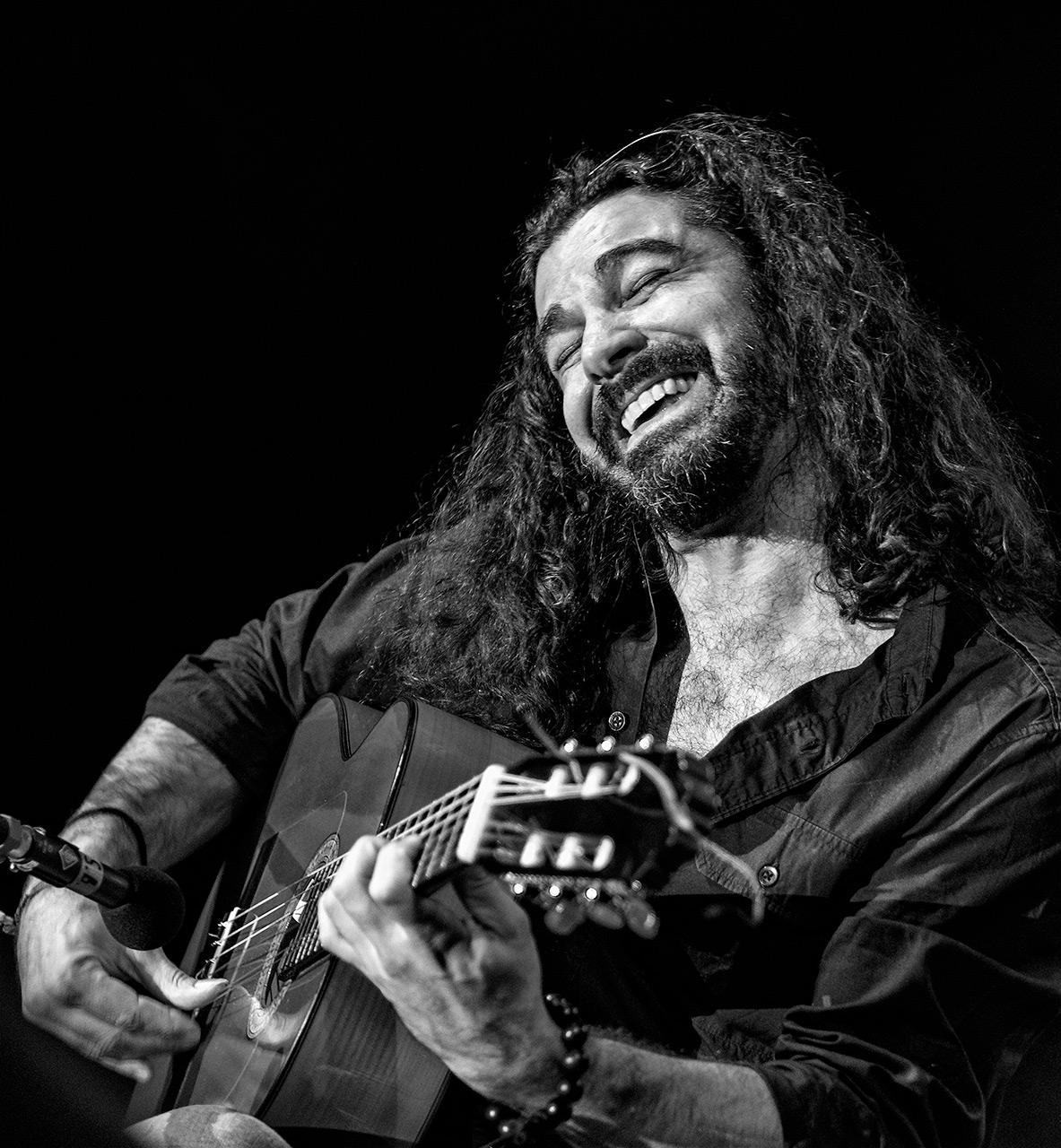 Luis Gallo | Author scaramouche | PHOTO FORUM