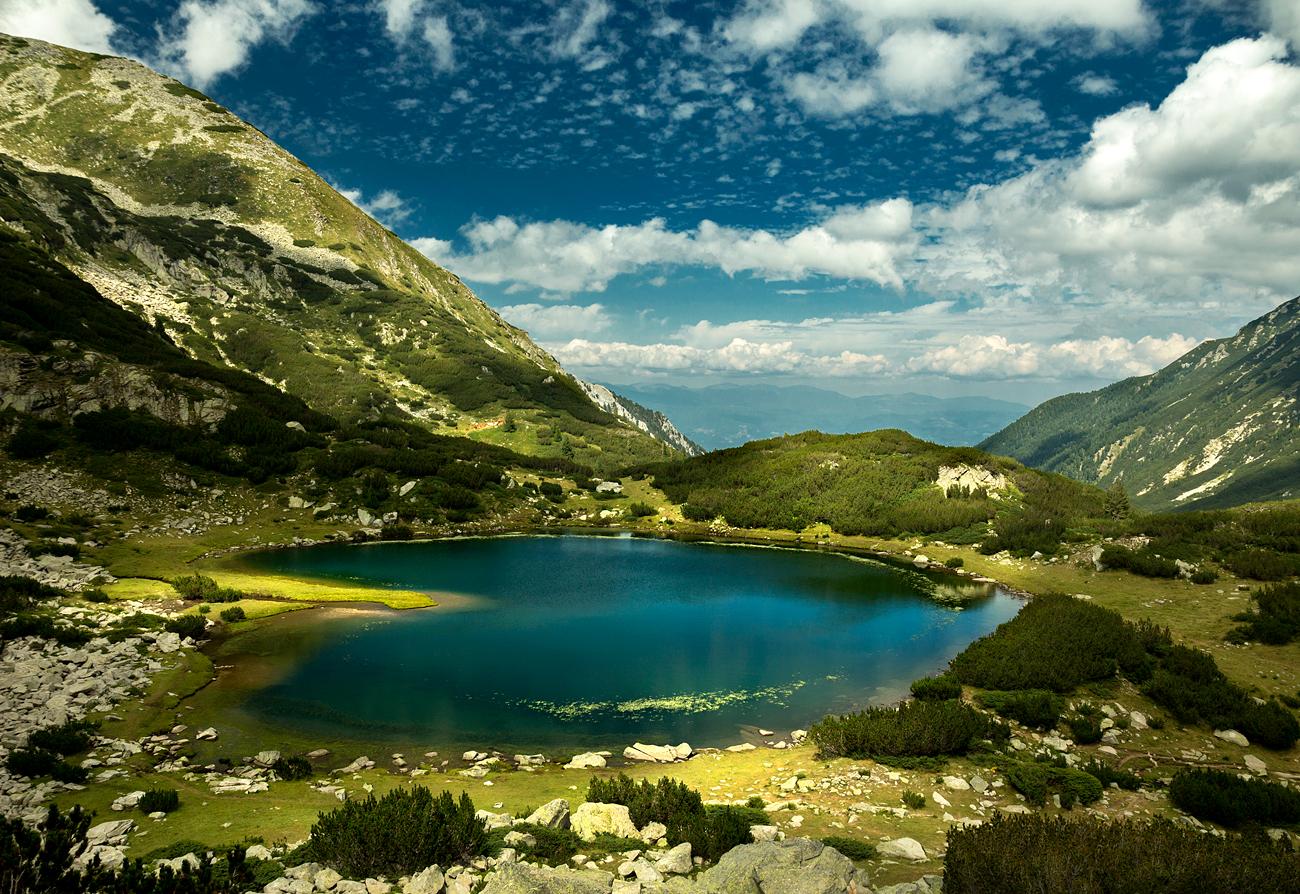 Муратово езеро от Ana Angelova - alma