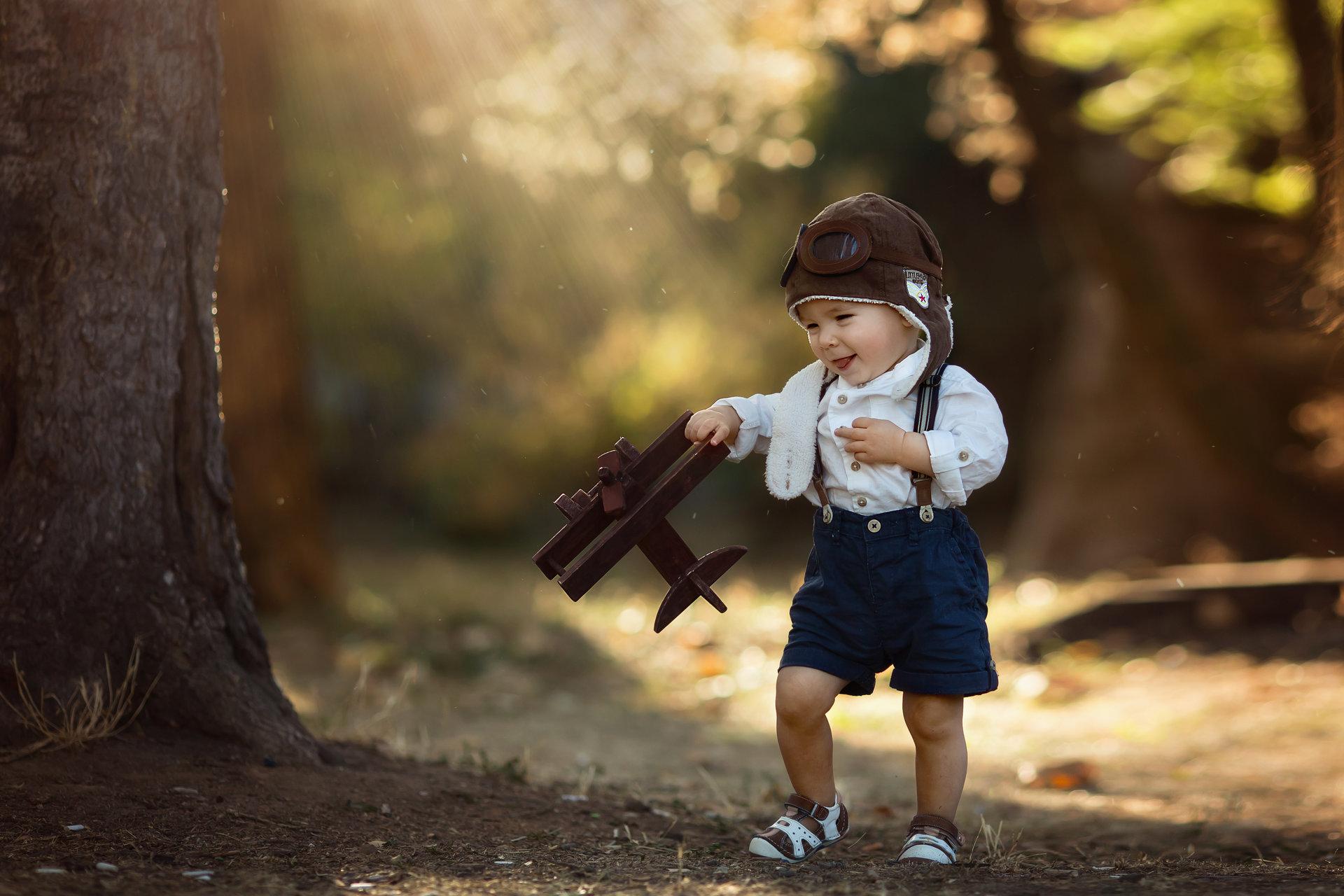 Щастлив мечтател   Author Milena Gigova - Milenuity   PHOTO FORUM