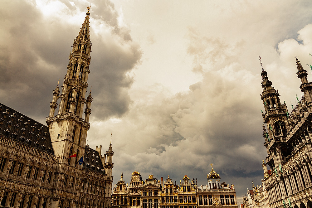 Брюксел | Author kali222 | PHOTO FORUM