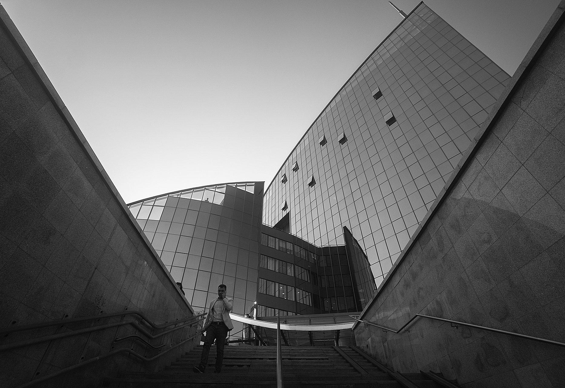 Photo in In the city | Author Valentin Dotsev - valdo | PHOTO FORUM
