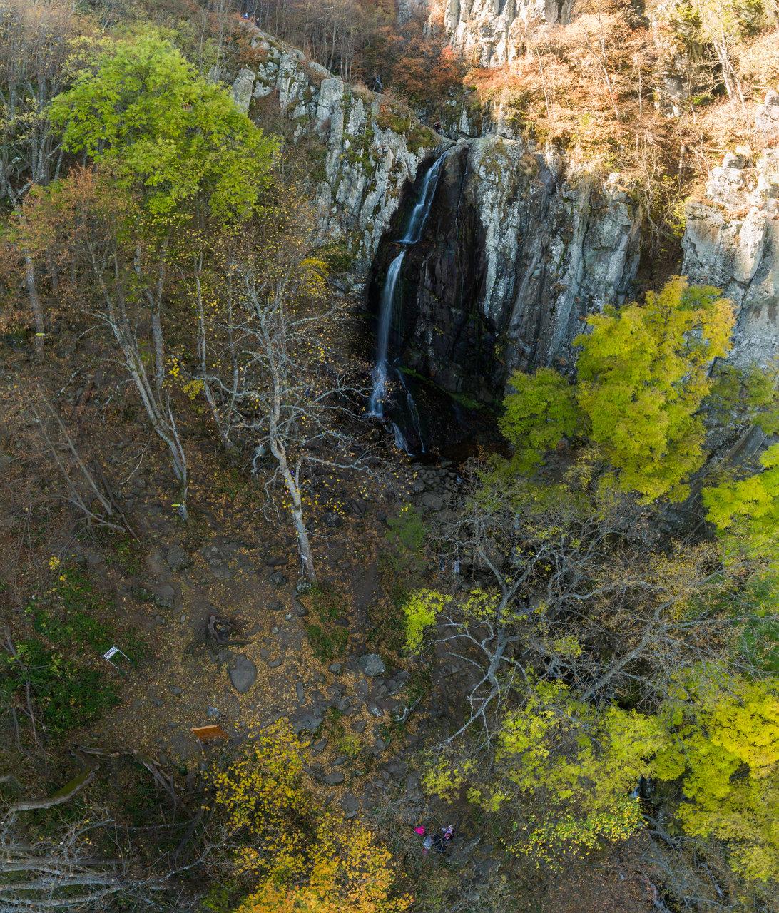 Боянският водопад от Станислав Стоянов - slavi_biserov