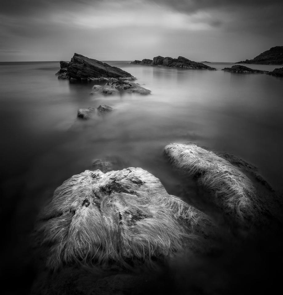 Sea land   Author sandart   PHOTO FORUM