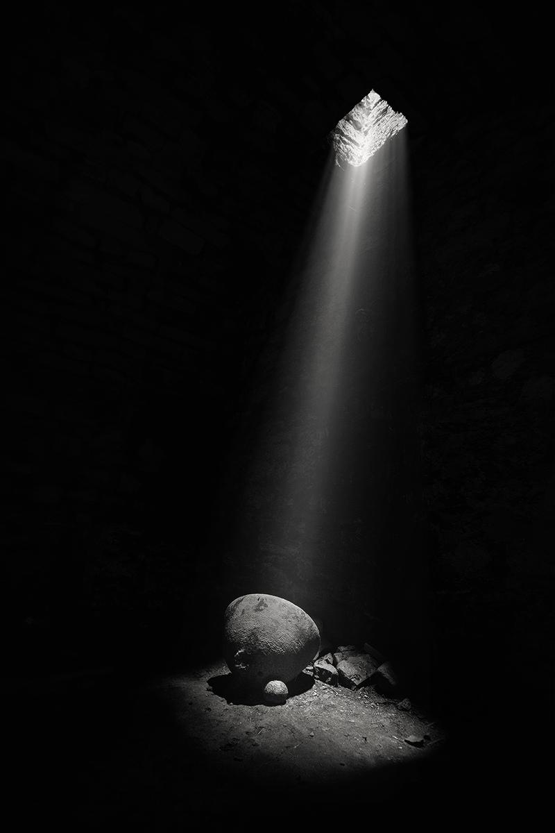 В мрака от Светослав Георгиев - Svetlio70