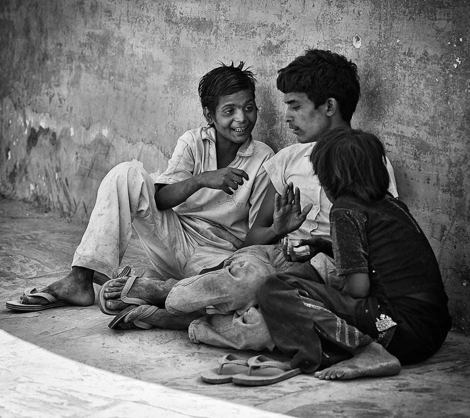 Photo in Street | Author doctoraaa | PHOTO FORUM