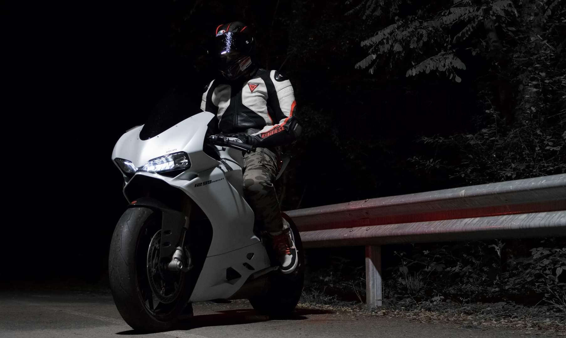 Ghost Rider от Борислав Иванов - JK7