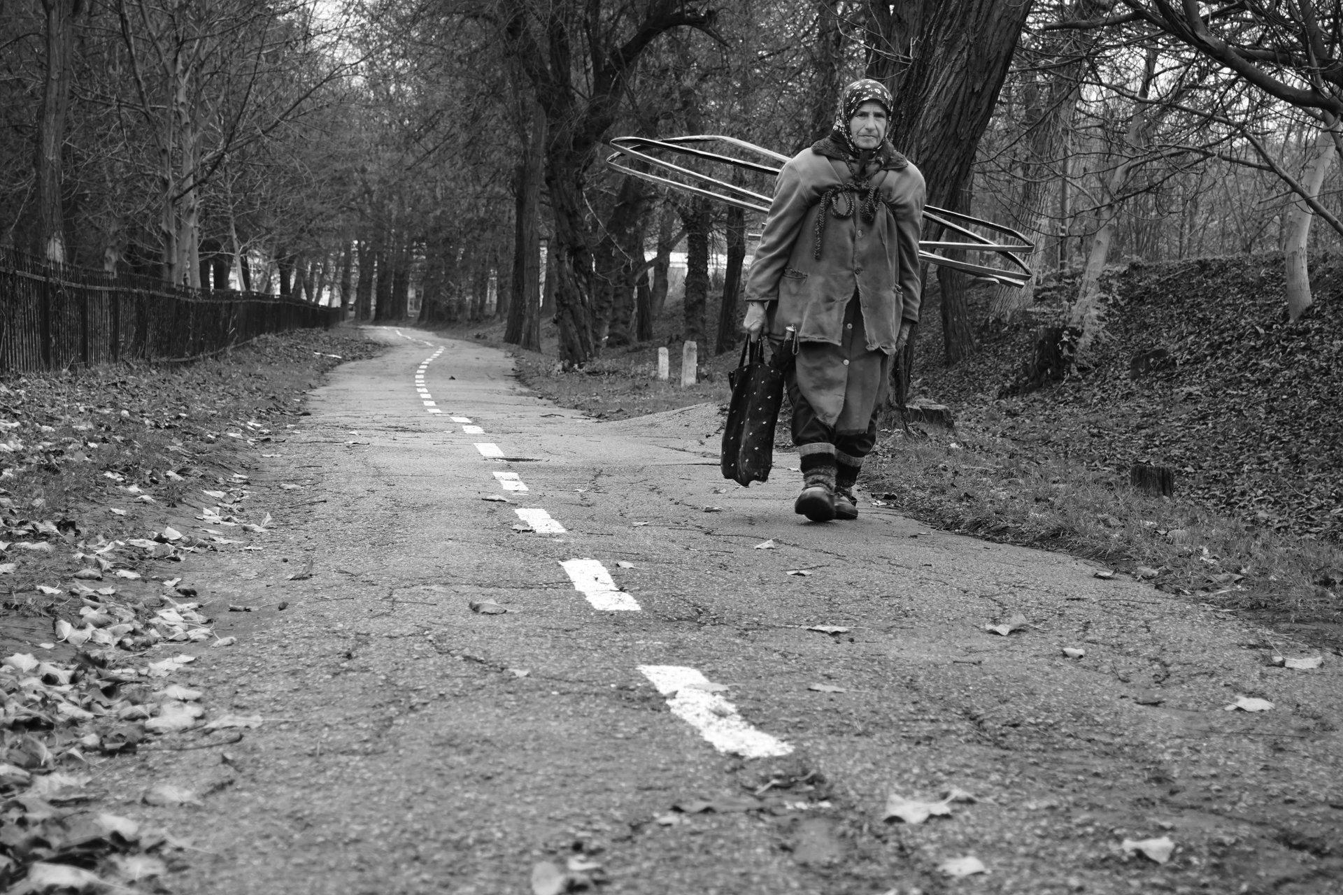 Забравените хора на България | Author Bozhidar  Genkov - CaptureTheMoment | PHOTO FORUM