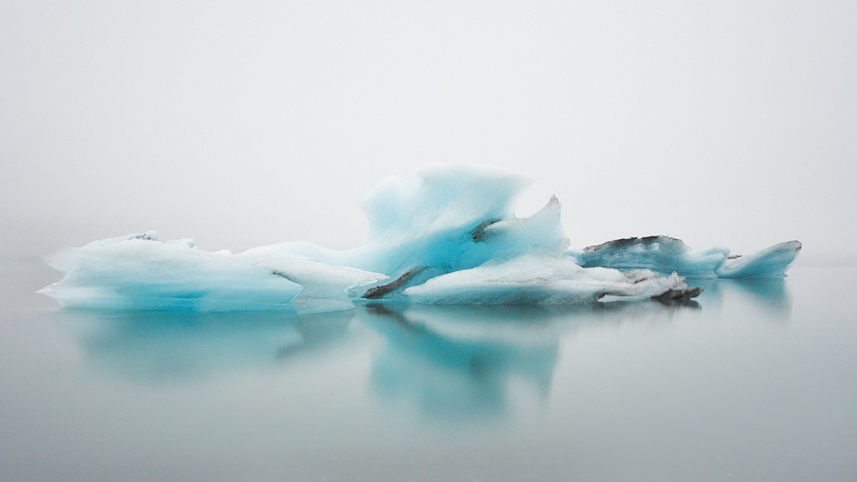 JOKULSARLON GLACIER LAGOON | Author Petya Petkova - PeteVoditel | PHOTO FORUM