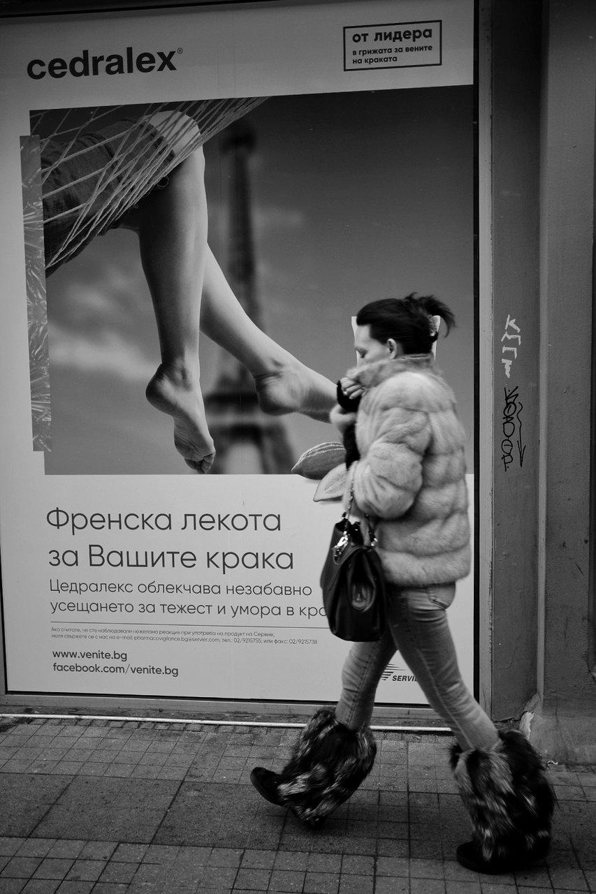 Photo in Street | Author veskas | PHOTO FORUM
