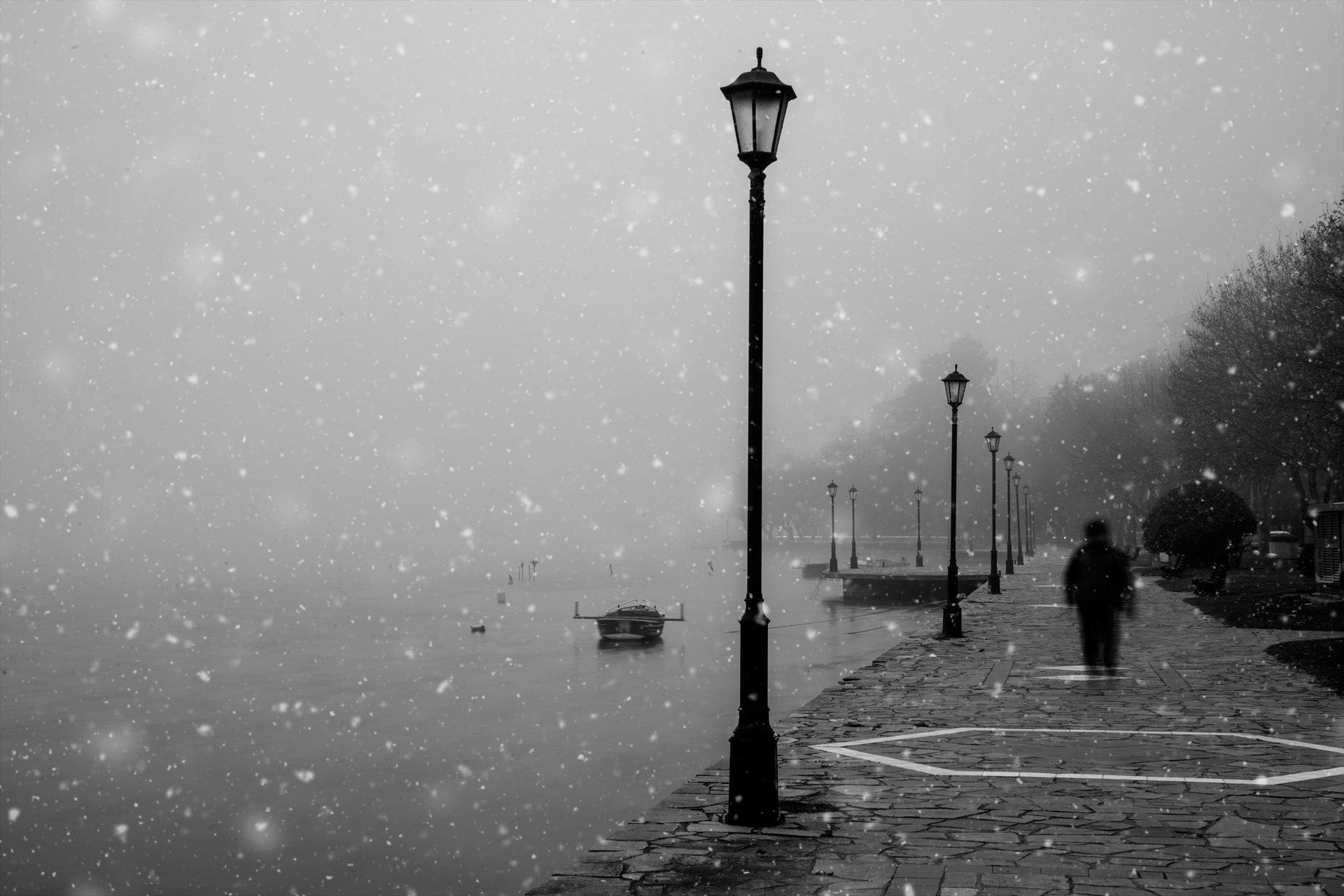 Зимно утро от TEODORA IVANOVA - dorascal18