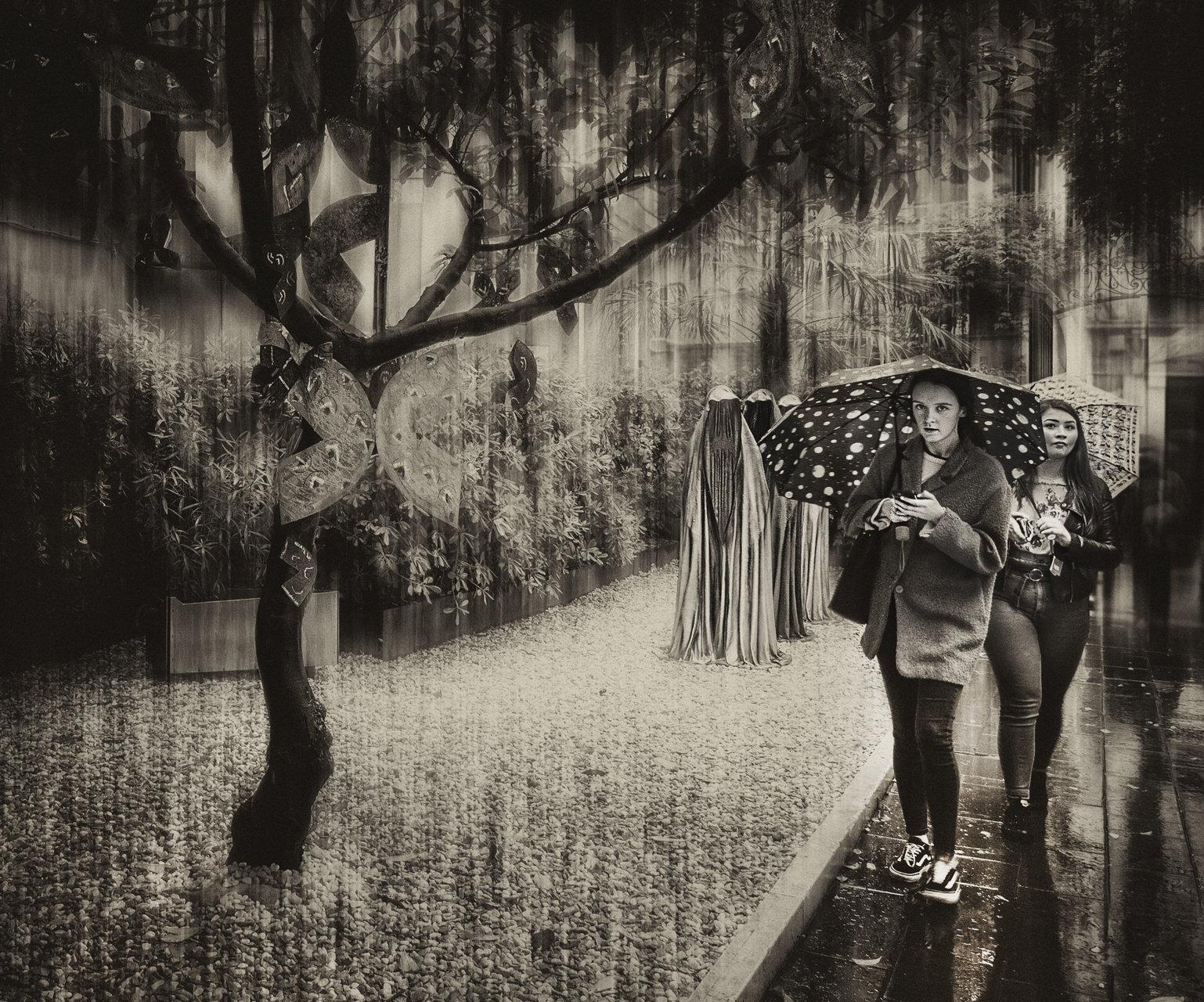 Когато духове те следват | Author ani4ka194 | PHOTO FORUM