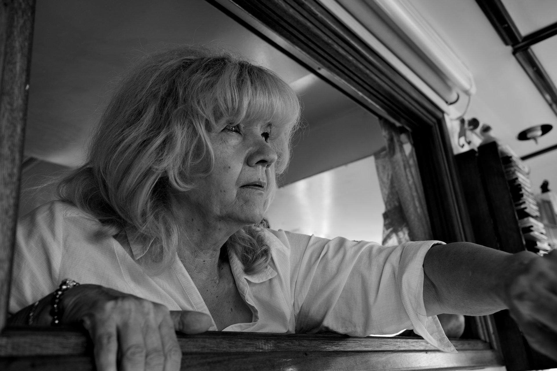 Photo in Portrait | Author Veska Saeva - veskas | PHOTO FORUM