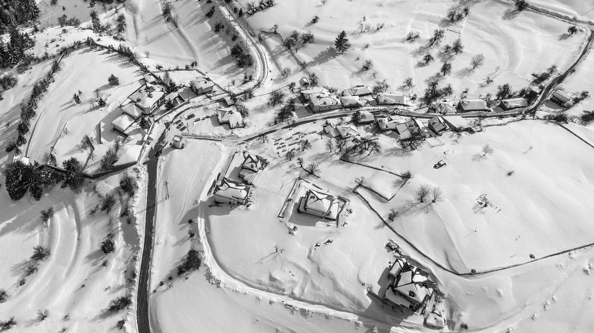 Photo in Aerial   Author Александър Каленски - AlKalenski   PHOTO FORUM